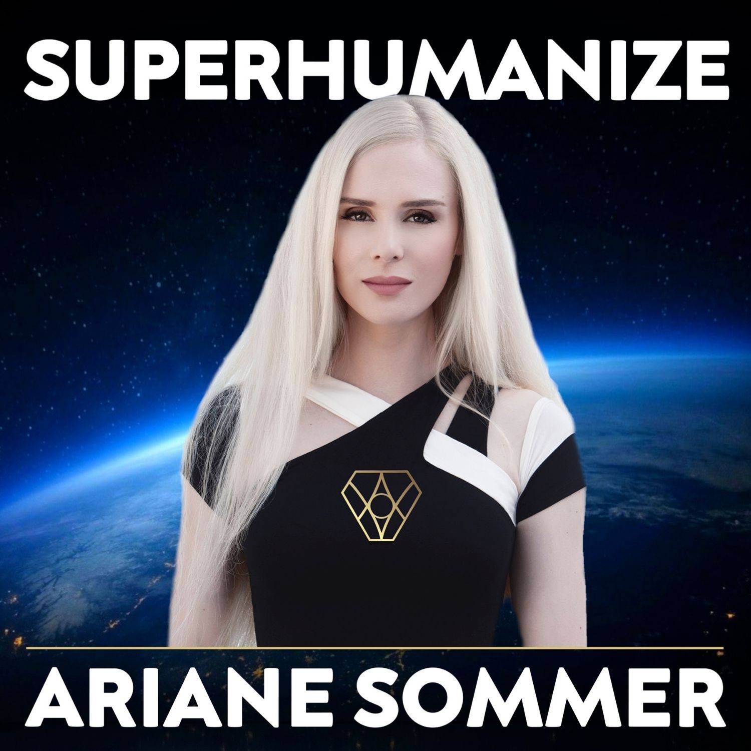 Show artwork for The Superhumanize Podcast
