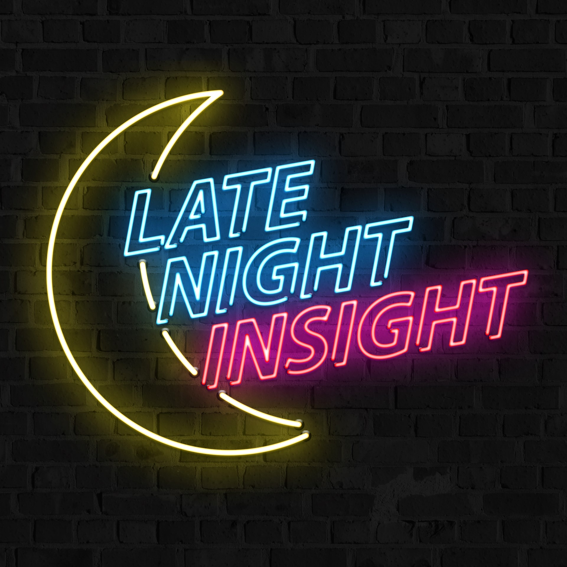 Show artwork for Late Night Insight