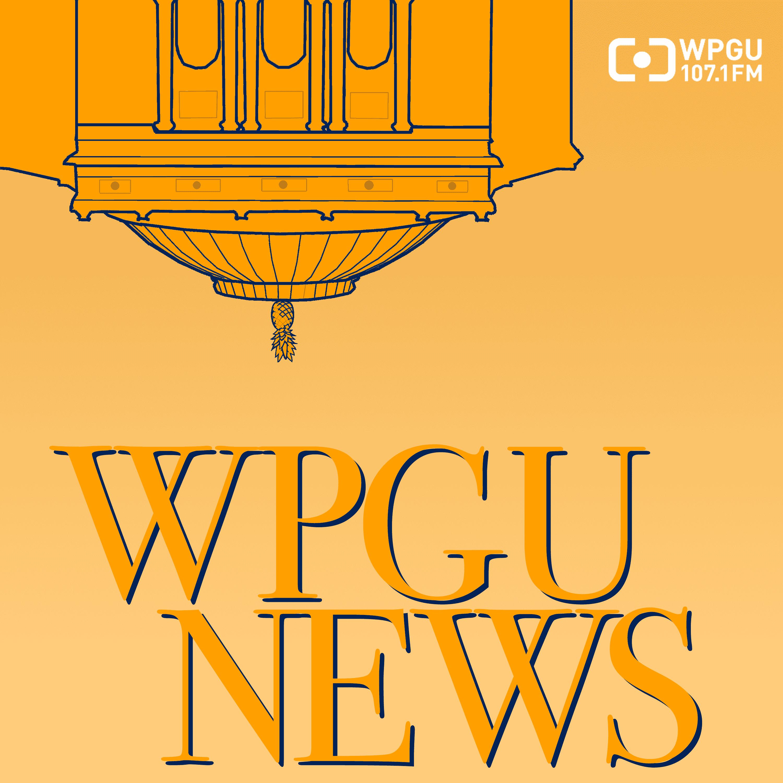 Artwork for podcast WPGU News