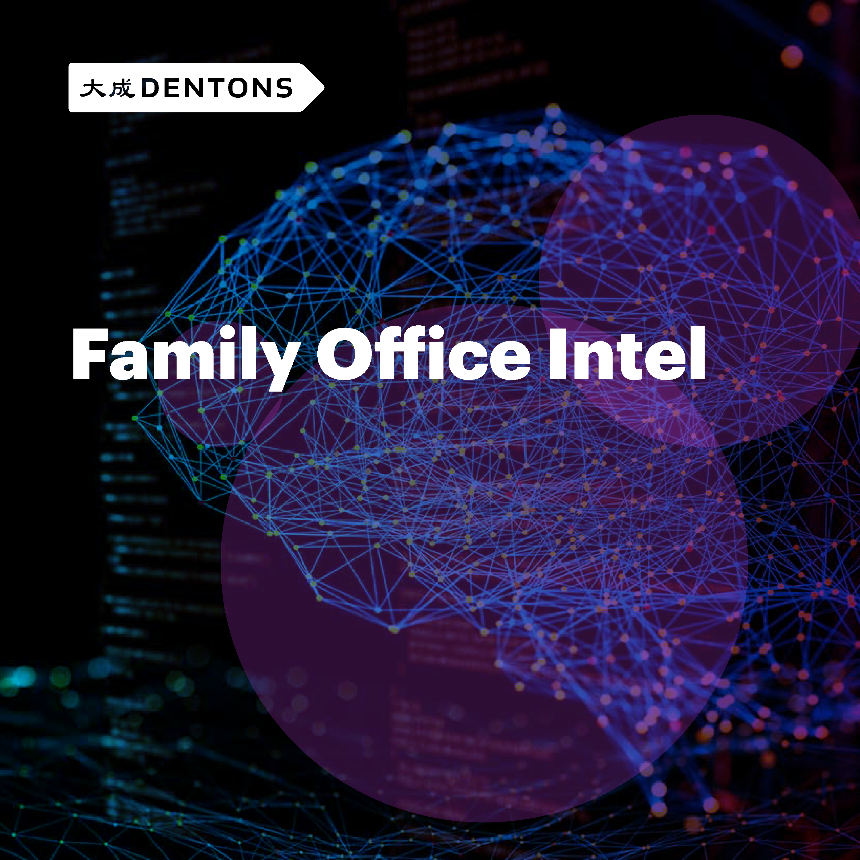 Show artwork for Family Office Intel