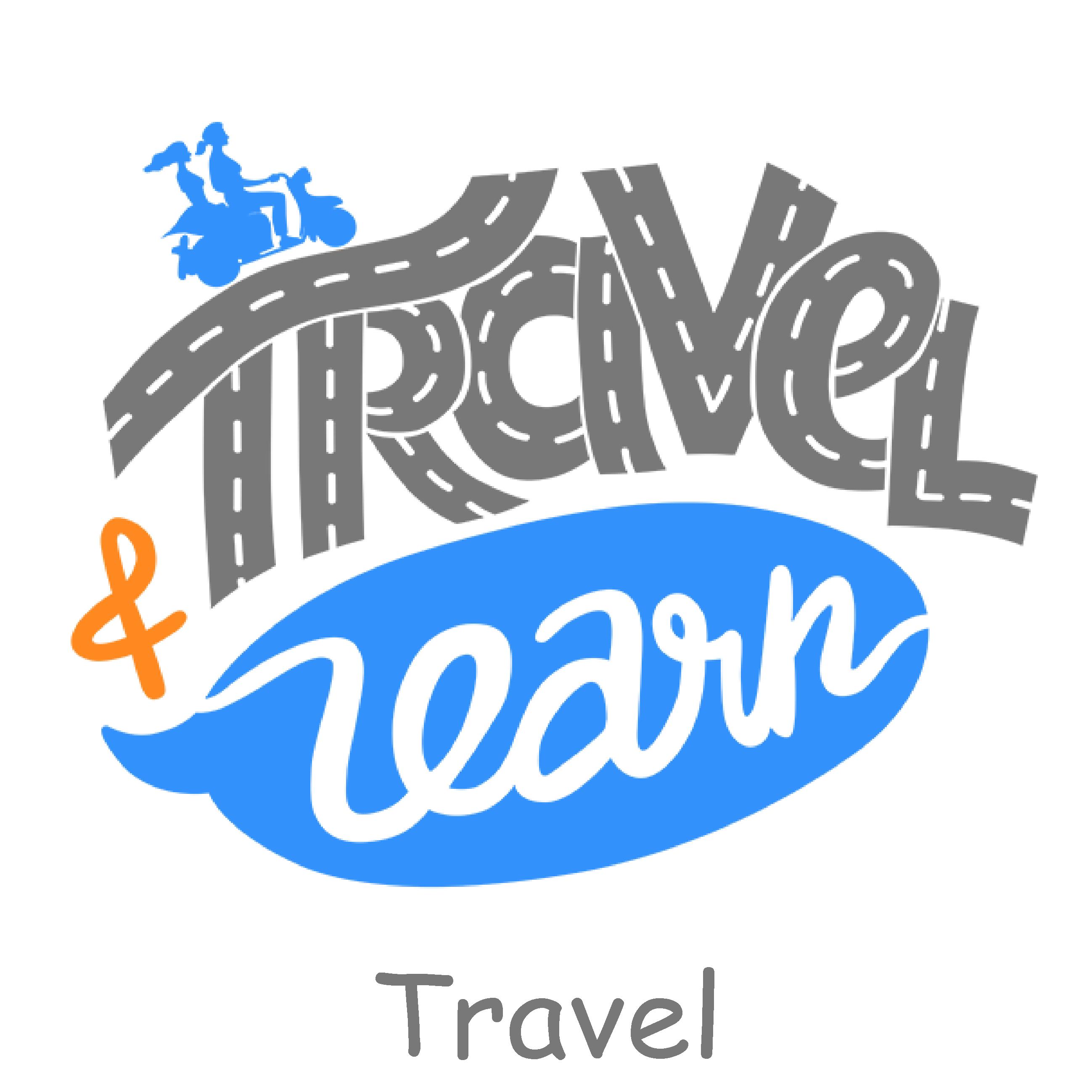 Artwork for podcast Travel