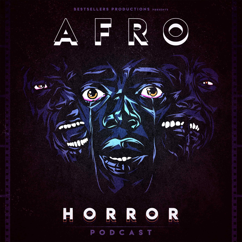 Artwork for podcast Afro Horror