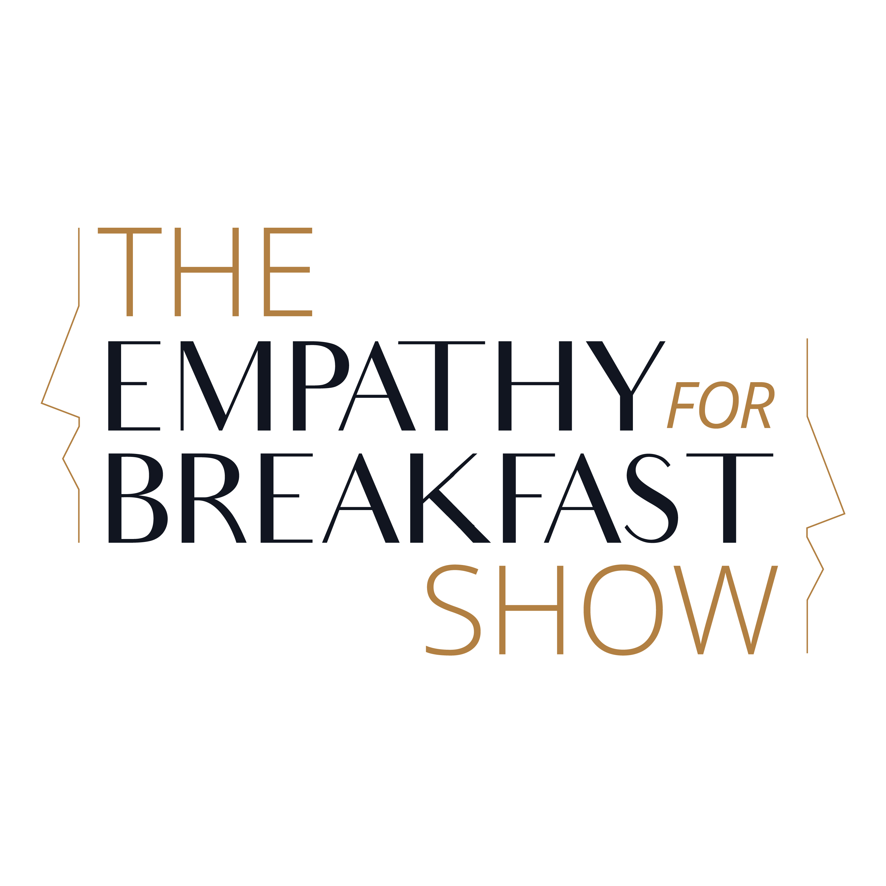 Show artwork for The Empathy for Breakfast Show