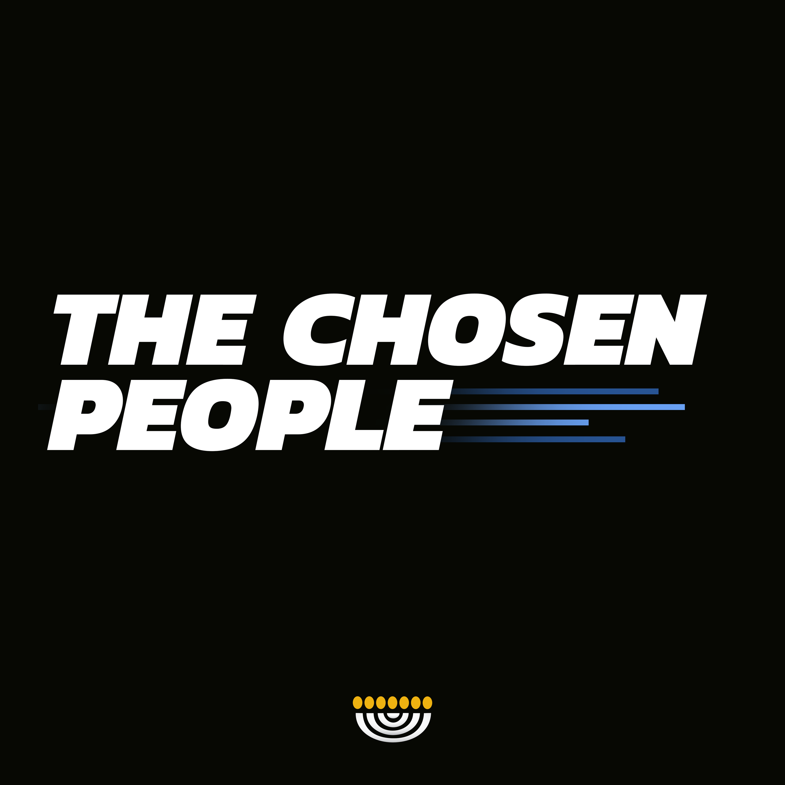 Artwork for podcast The Chosen People