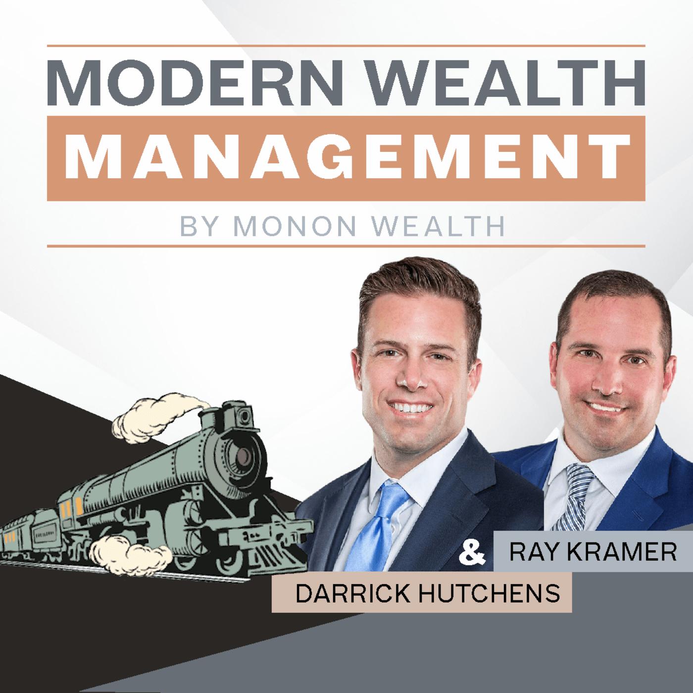 Show artwork for Modern Wealth Management