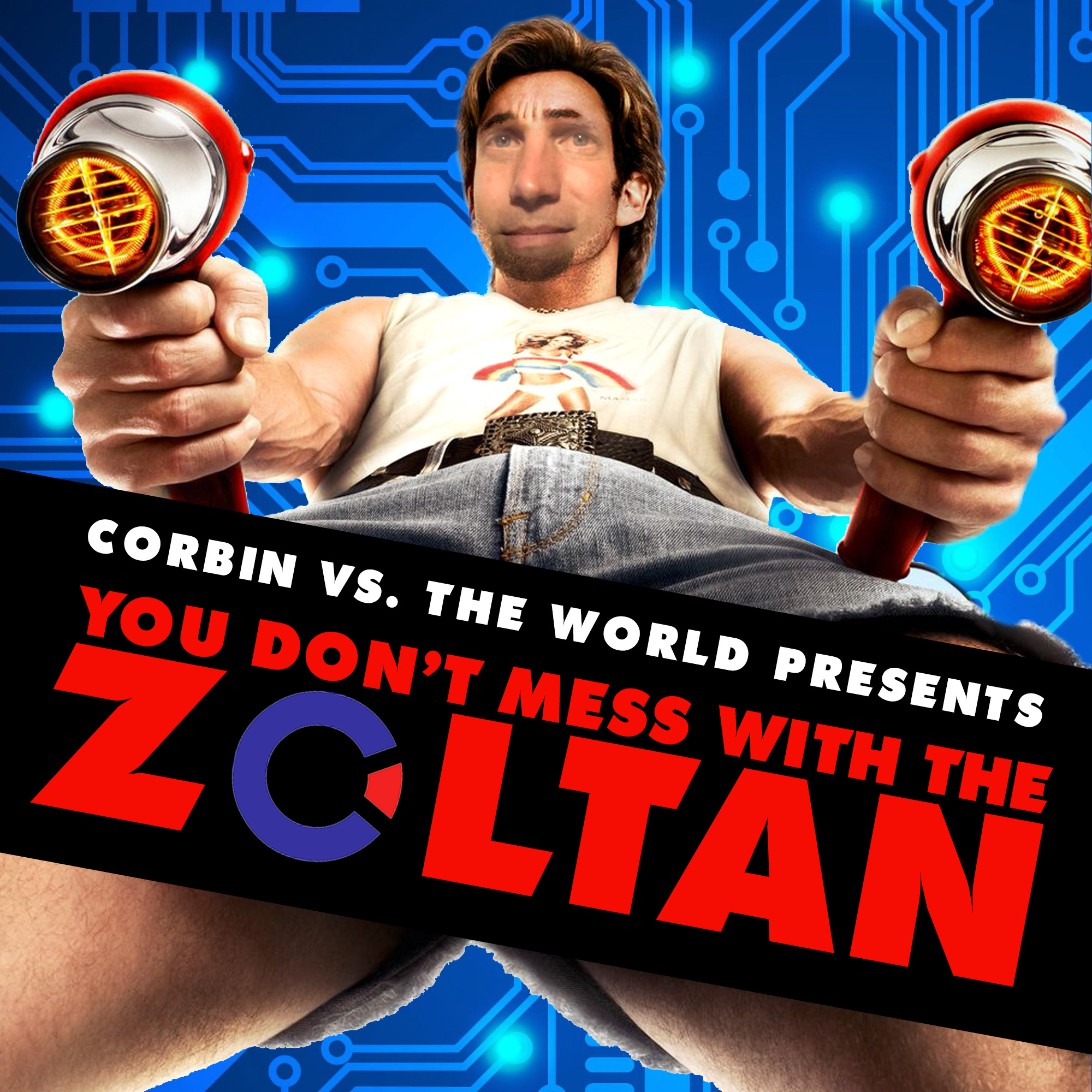 CVTW 071: Don't Mess with the Zoltan