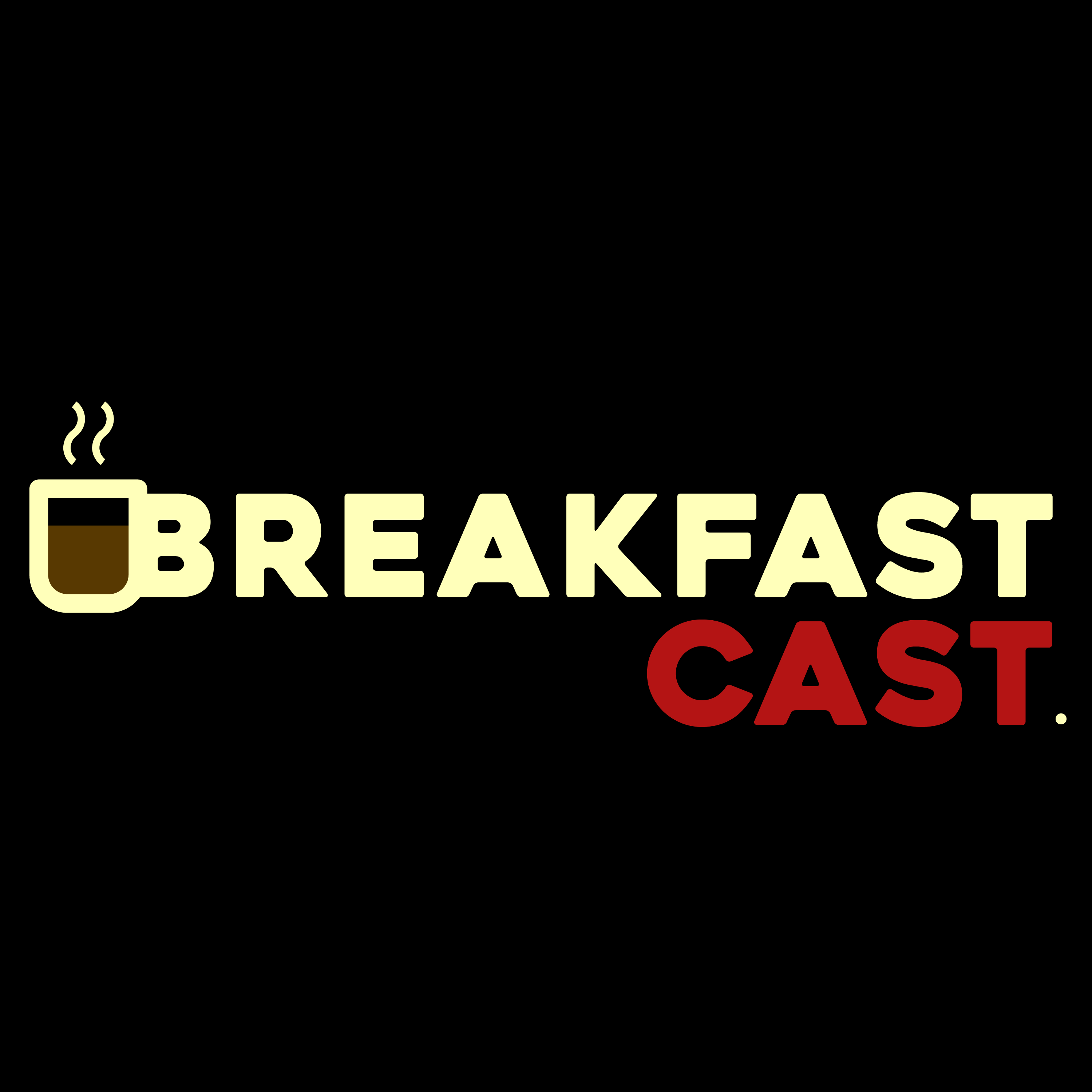 Show artwork for Le Breakfast Cast