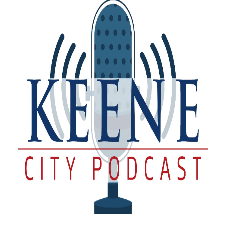 Show artwork for Keene City Podcast