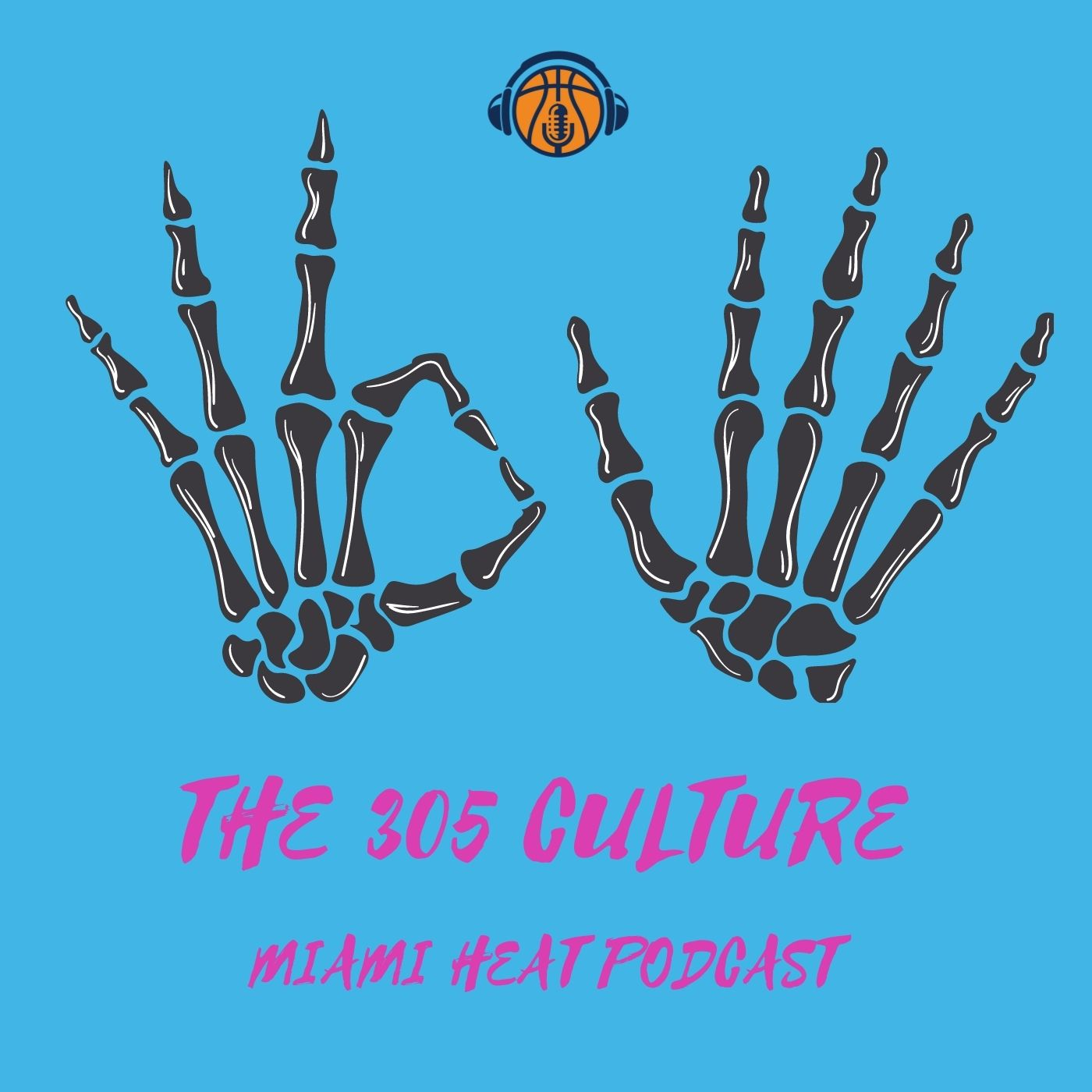 Show artwork for The 305 Culture