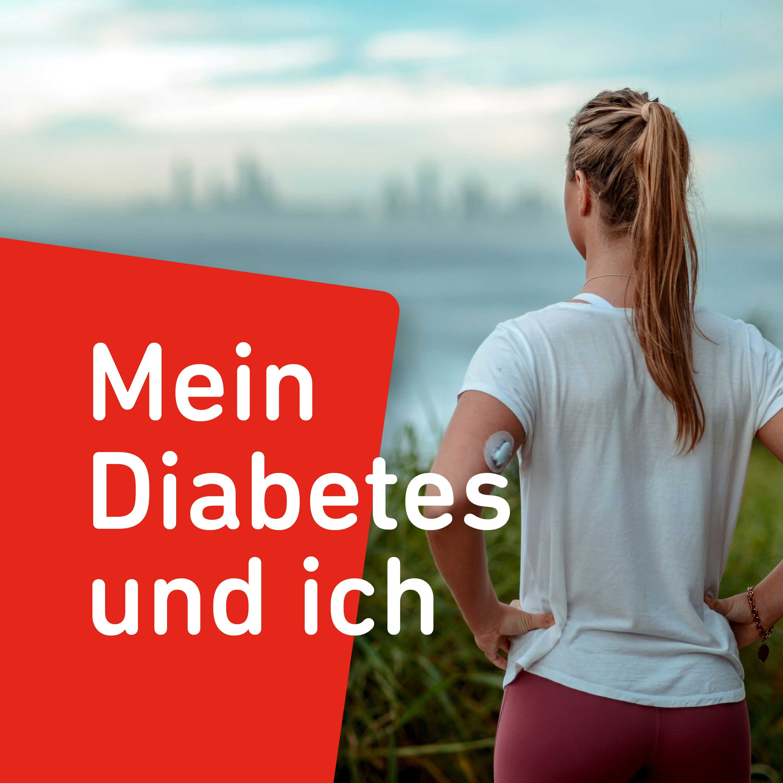 Artwork for podcast Mein Diabetes und ich