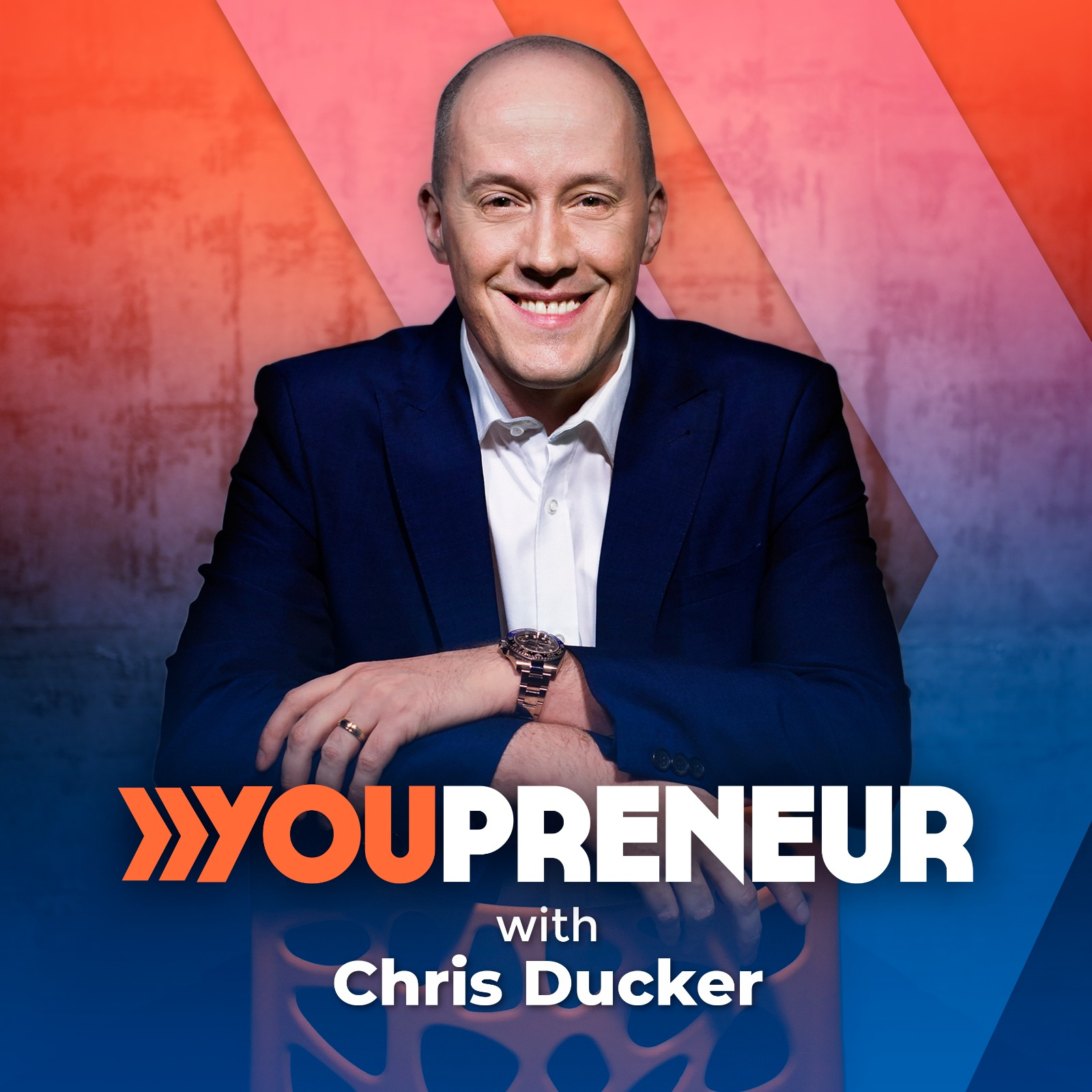 Artwork for podcast Youpreneur: The Profitable Personal Brand Expert Business!