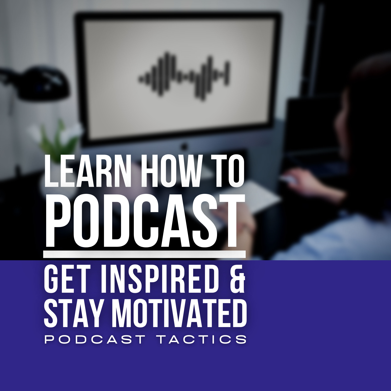 Show artwork for Podcast Tactics