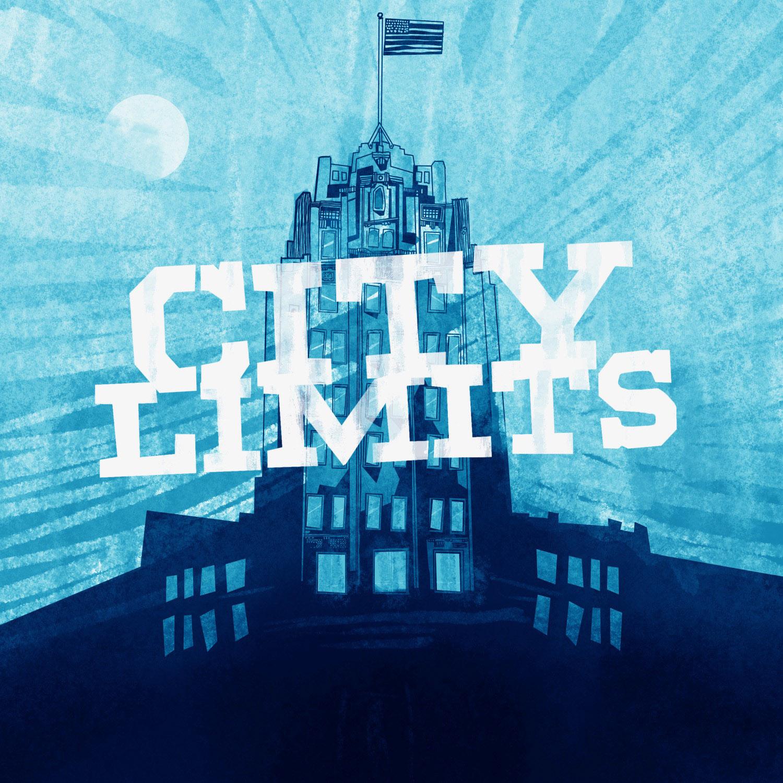 Show artwork for City Limits