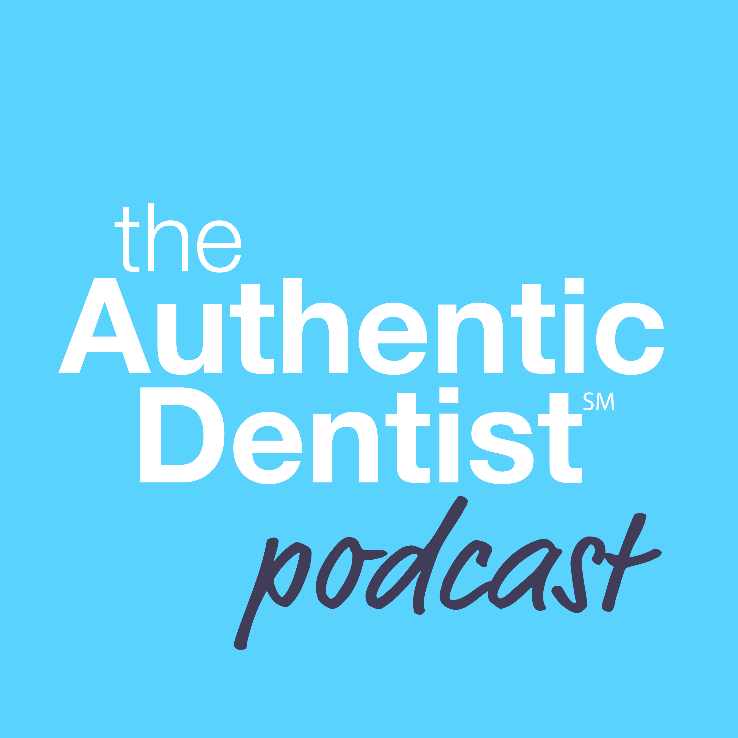 Artwork for podcast The Authentic Dentist
