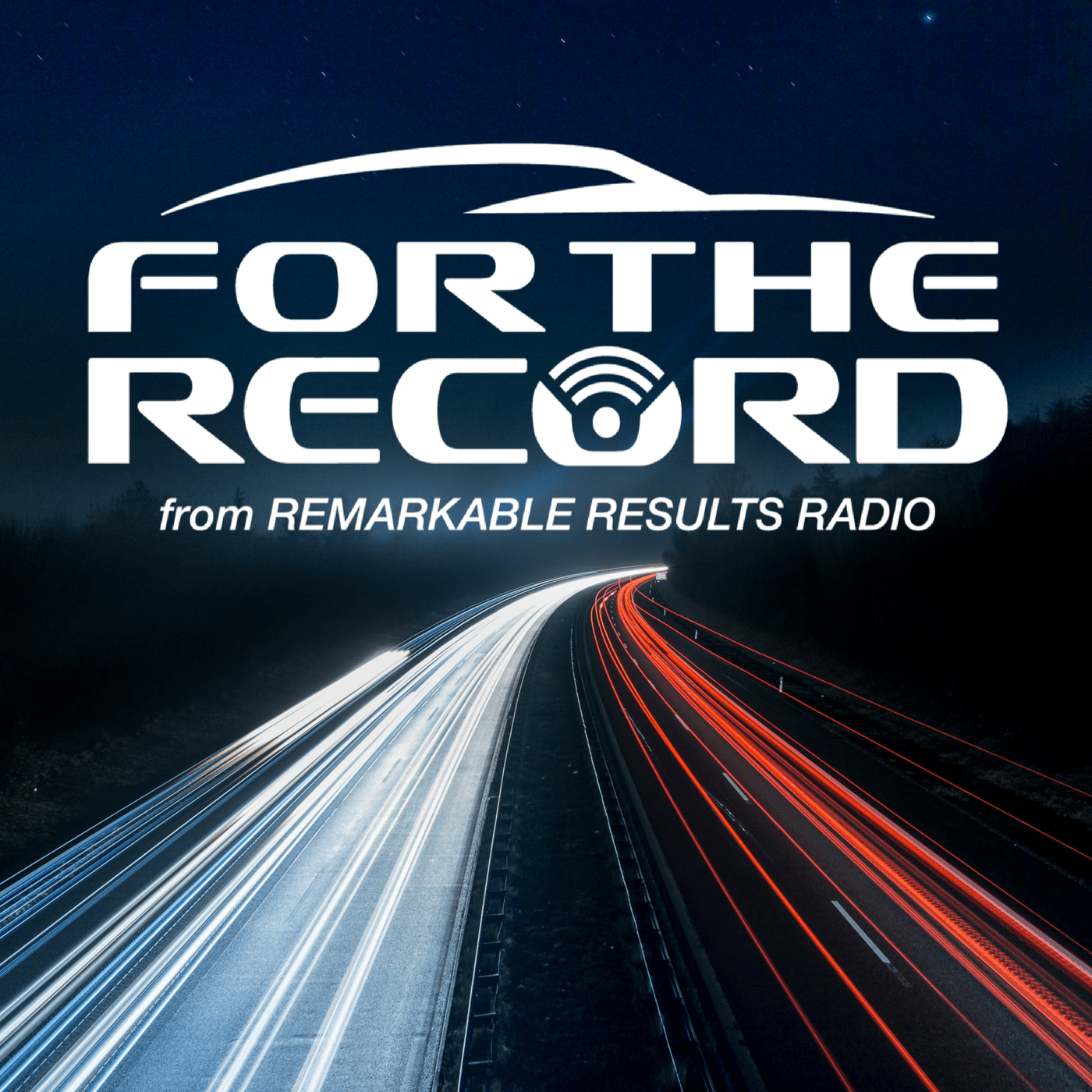 Artwork for podcast For The Record