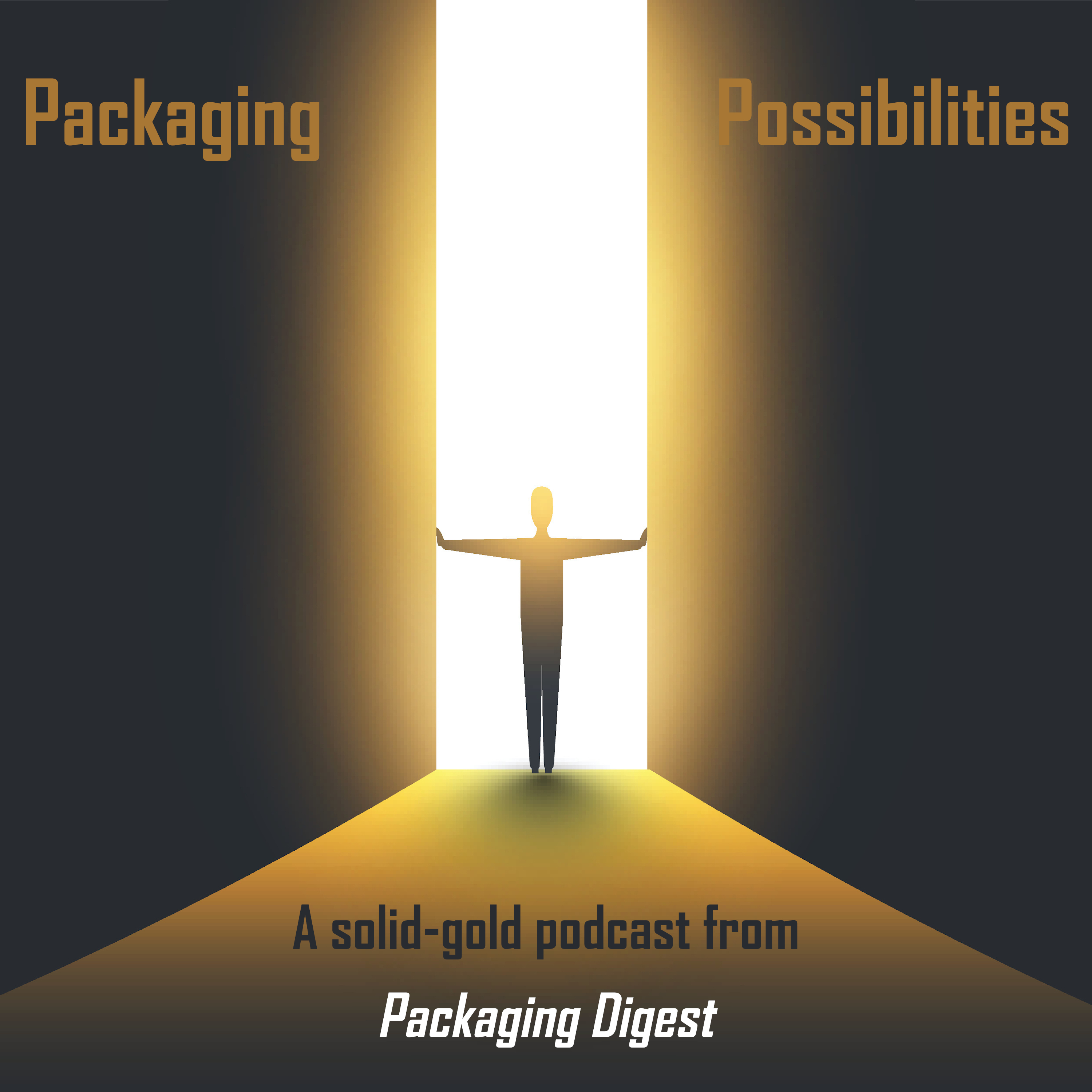 Artwork for podcast Packaging Possibilities