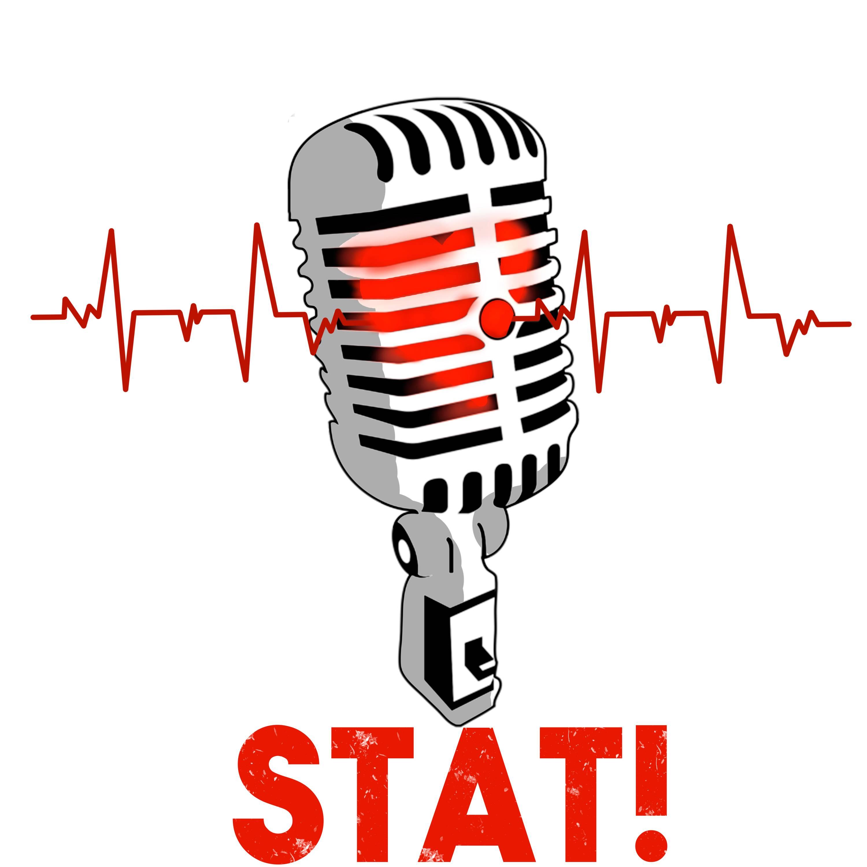 Show artwork for STAT!