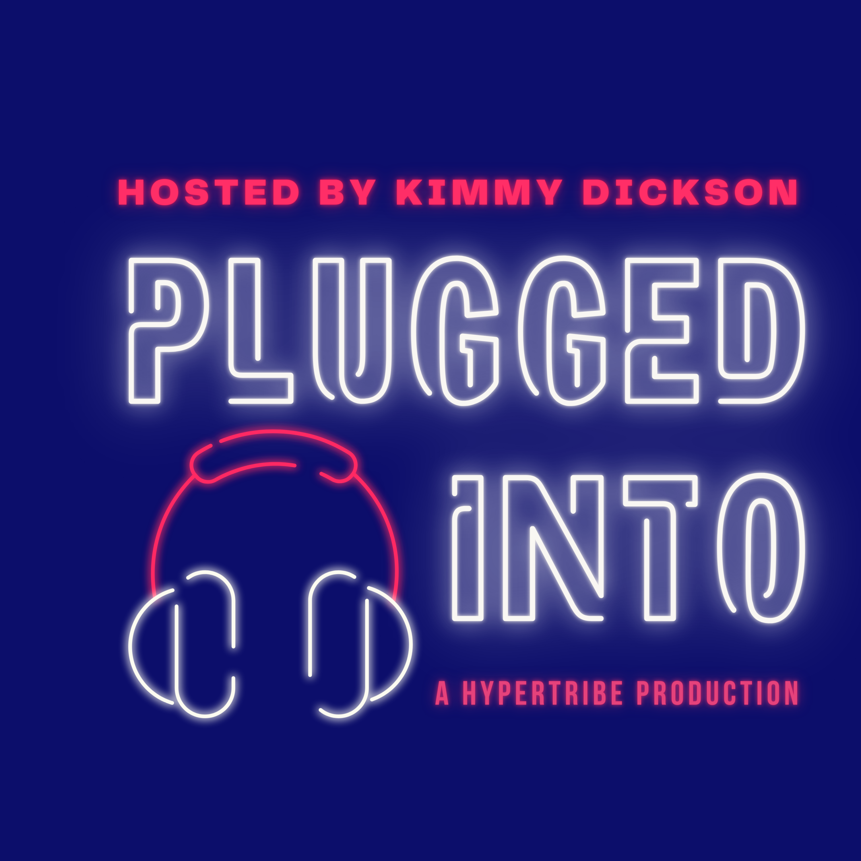 Artwork for podcast Plugged Into