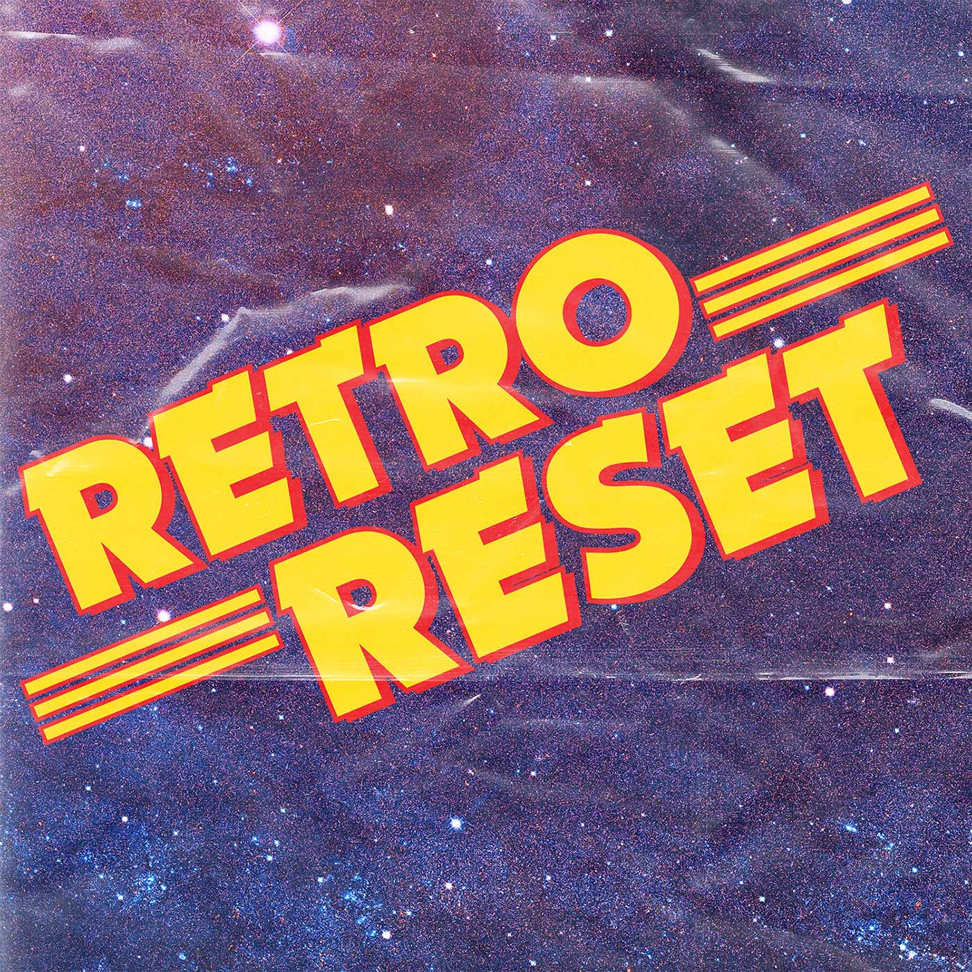 Show artwork for Retro Reset