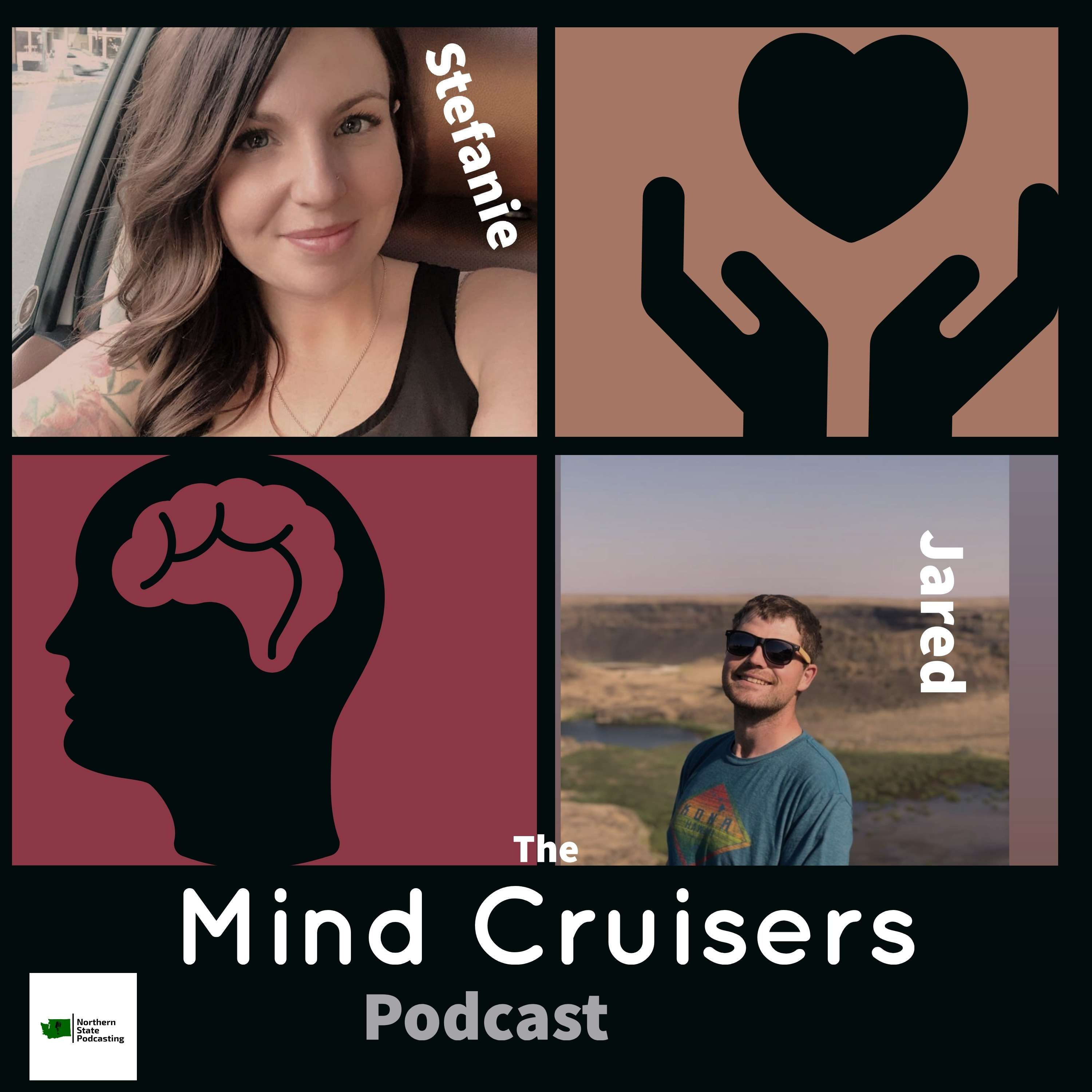 Show artwork for Mind Cruisers