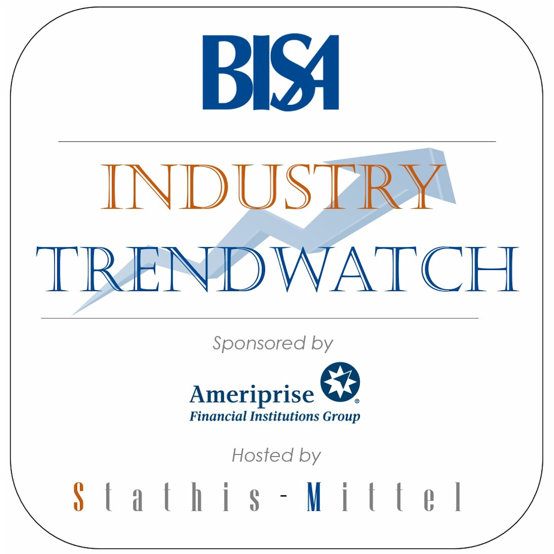 Artwork for podcast BISA Industry TrendWatch
