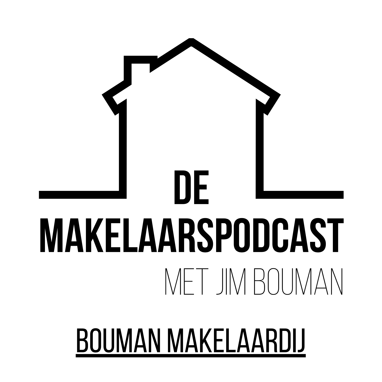 Show artwork for De Makelaarspodcast