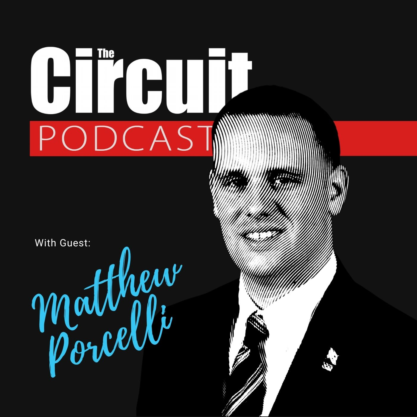 Artwork for podcast The Circuit Magazine Podcast
