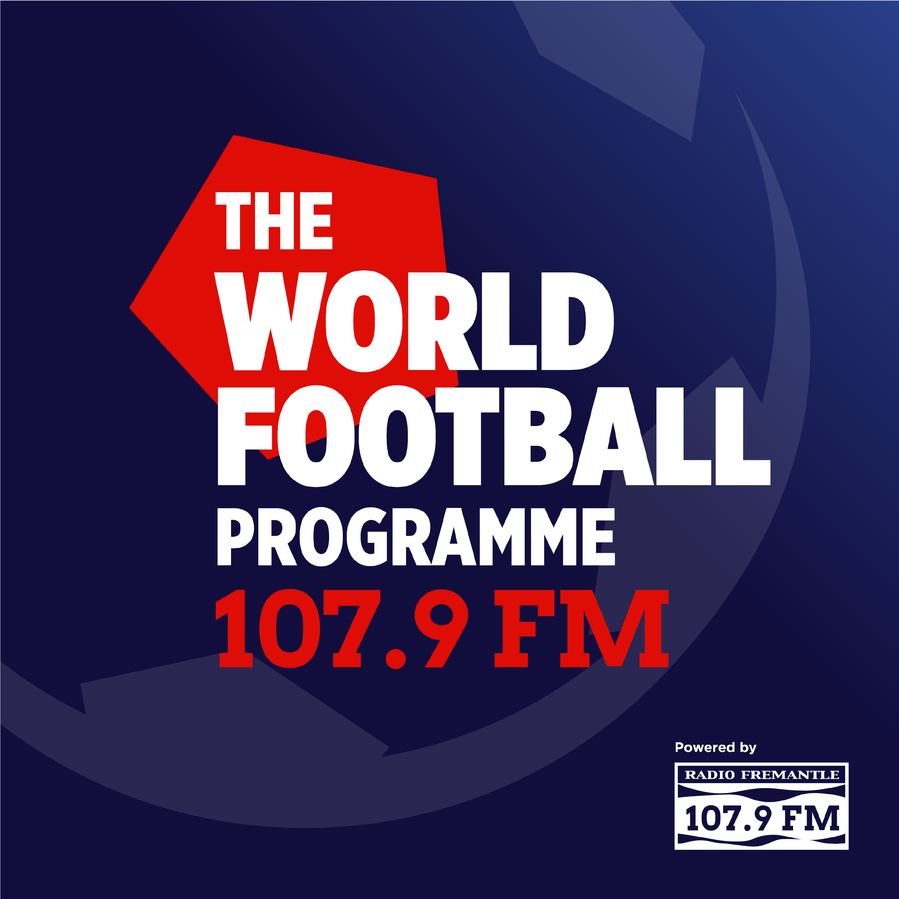 Show artwork for The World Football Programme