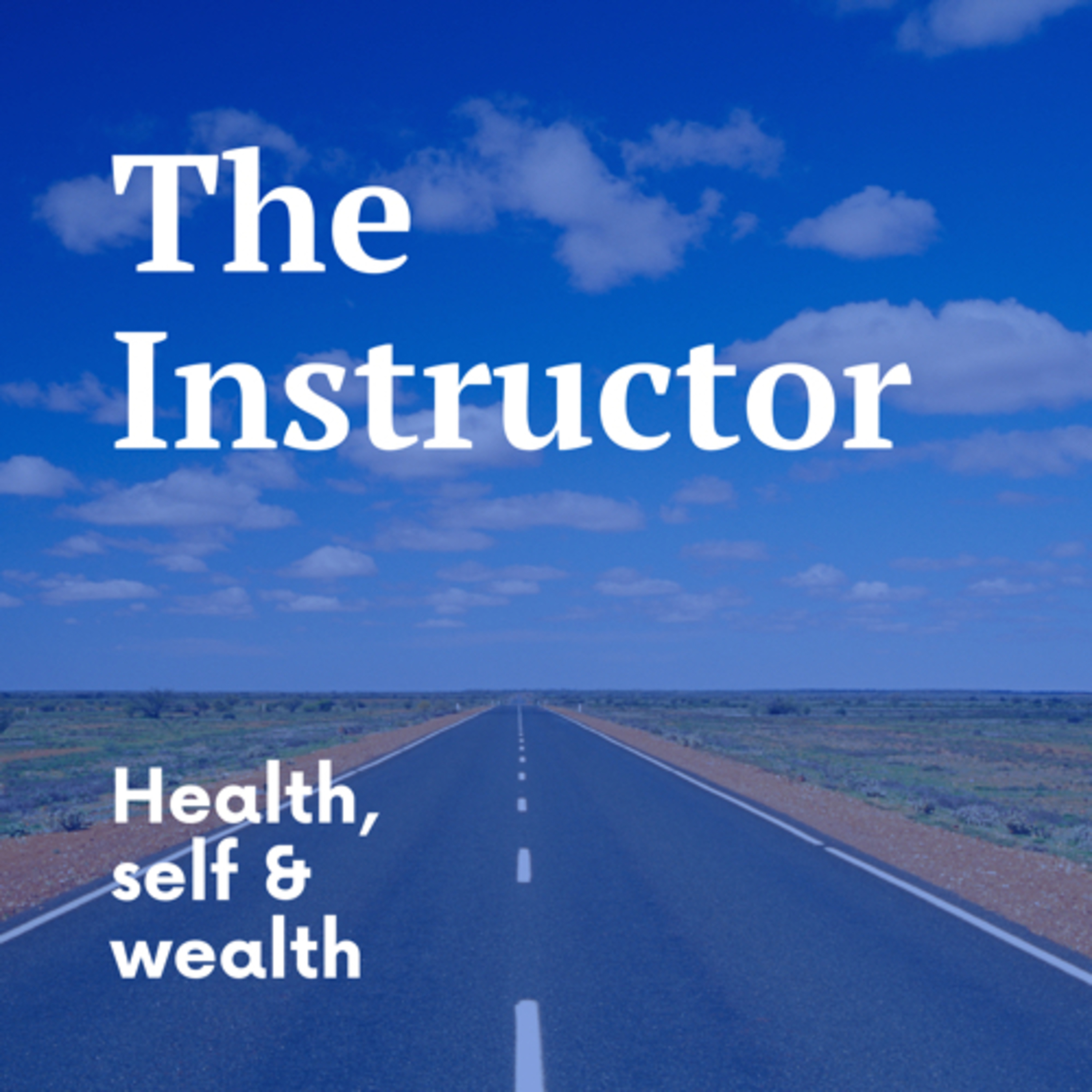 Show artwork for The Instructor