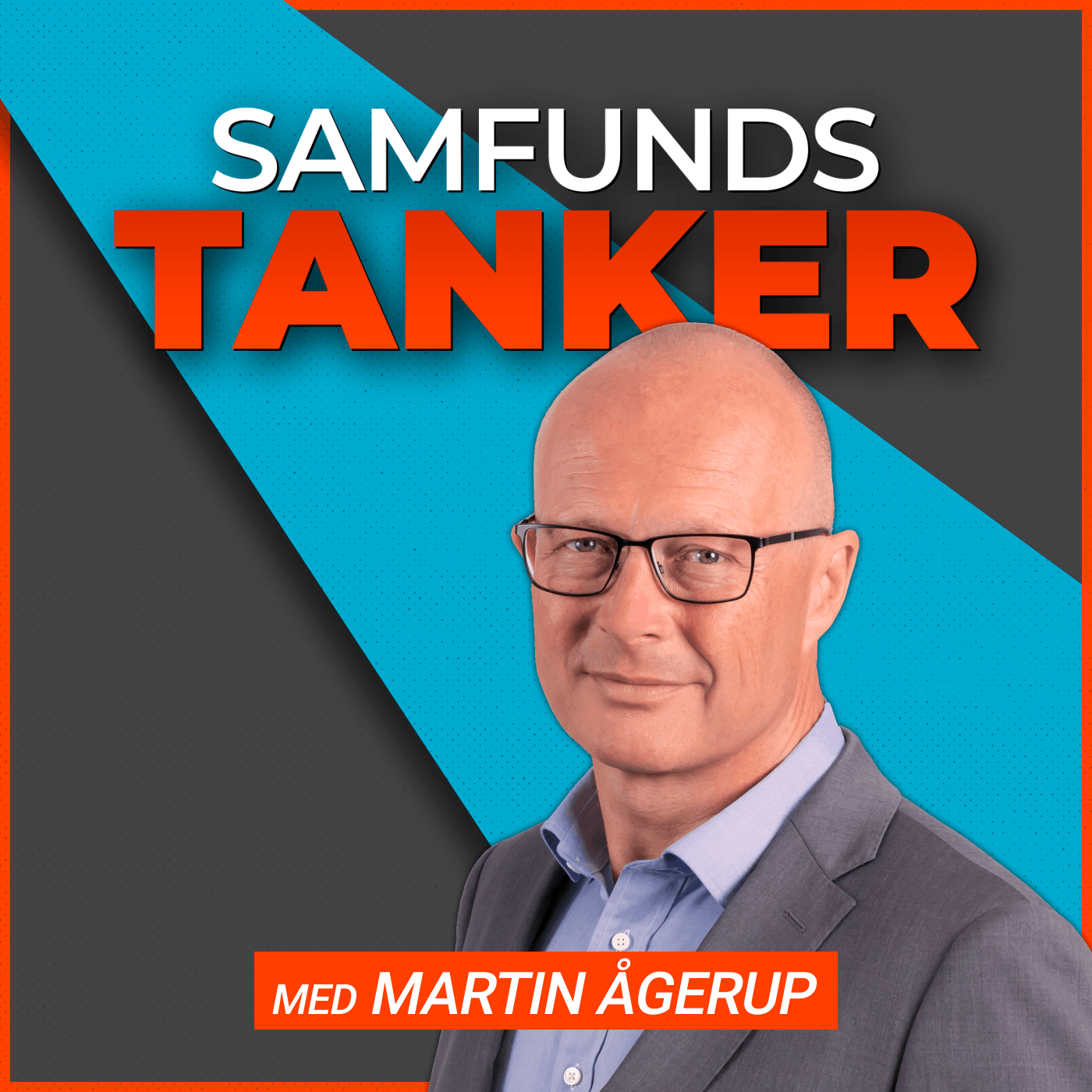 Show artwork for Samfundstanker