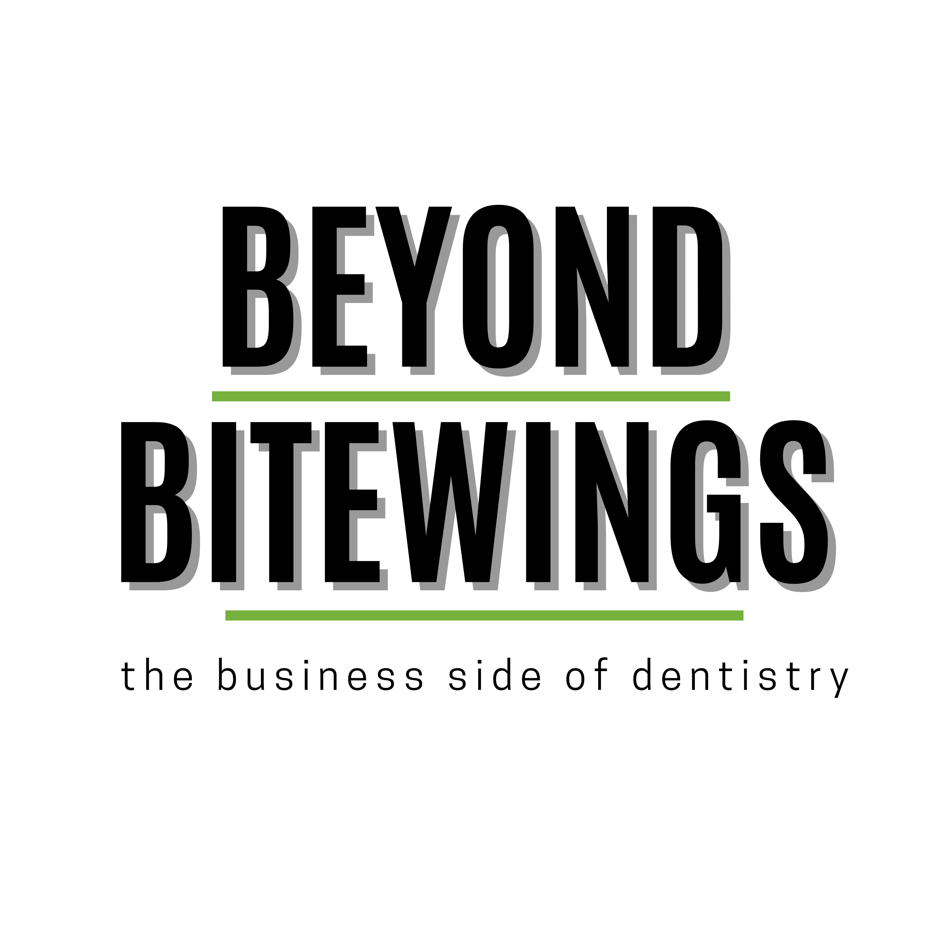 Artwork for podcast Beyond Bitewings