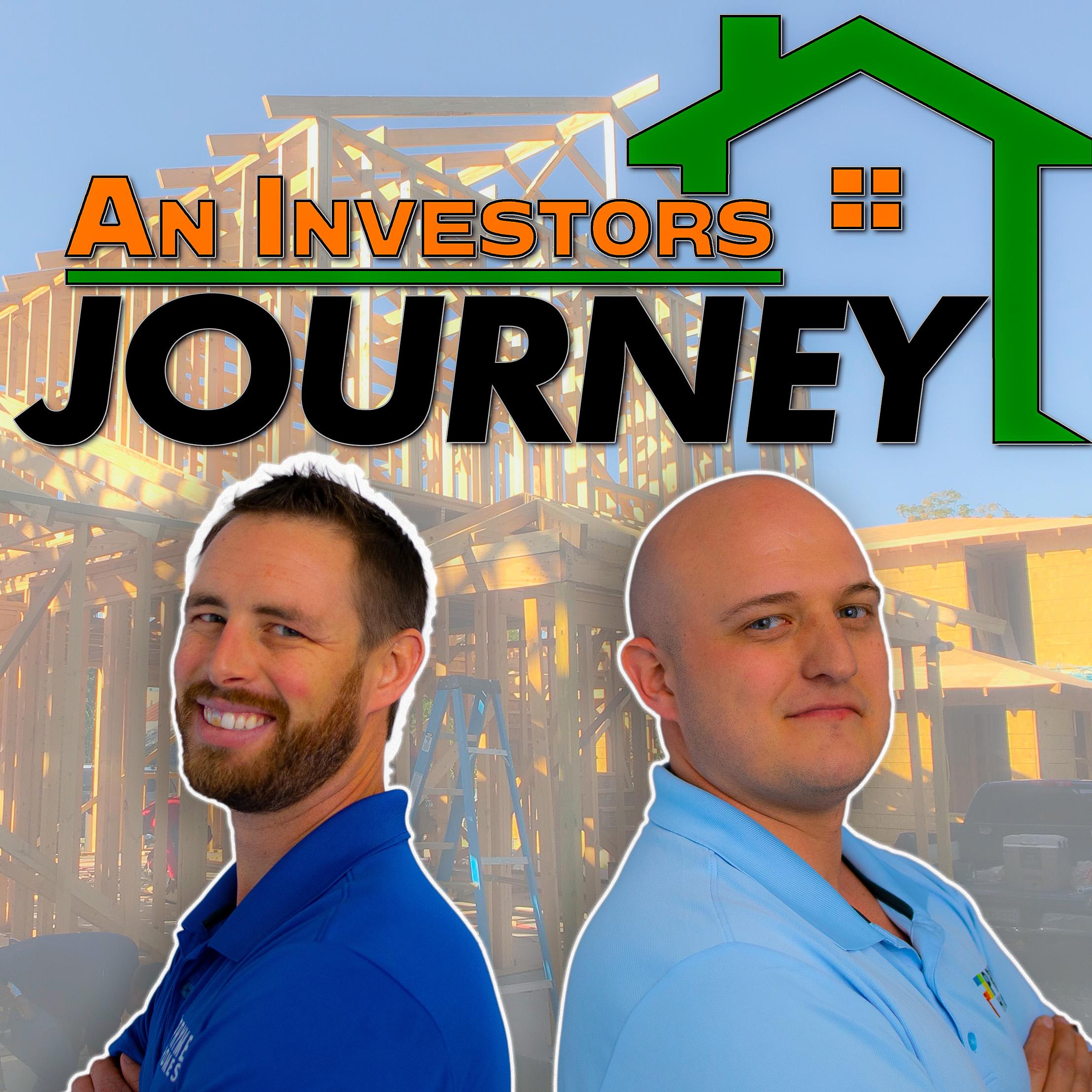 Artwork for podcast An Investor's Journey