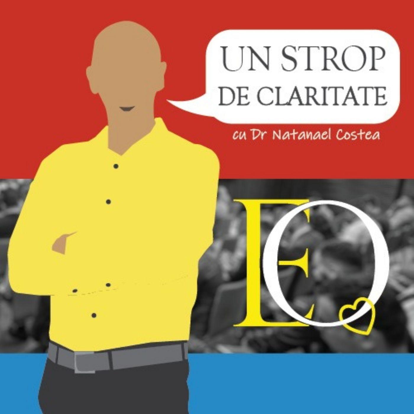 Artwork for podcast Un Strop De Claritate
