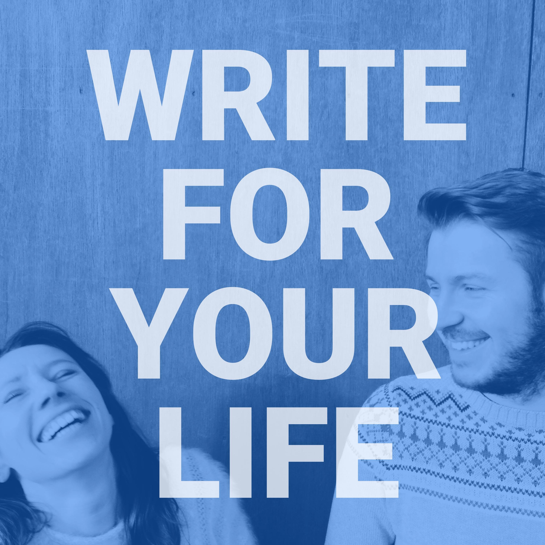 Show artwork for Write For Your Life