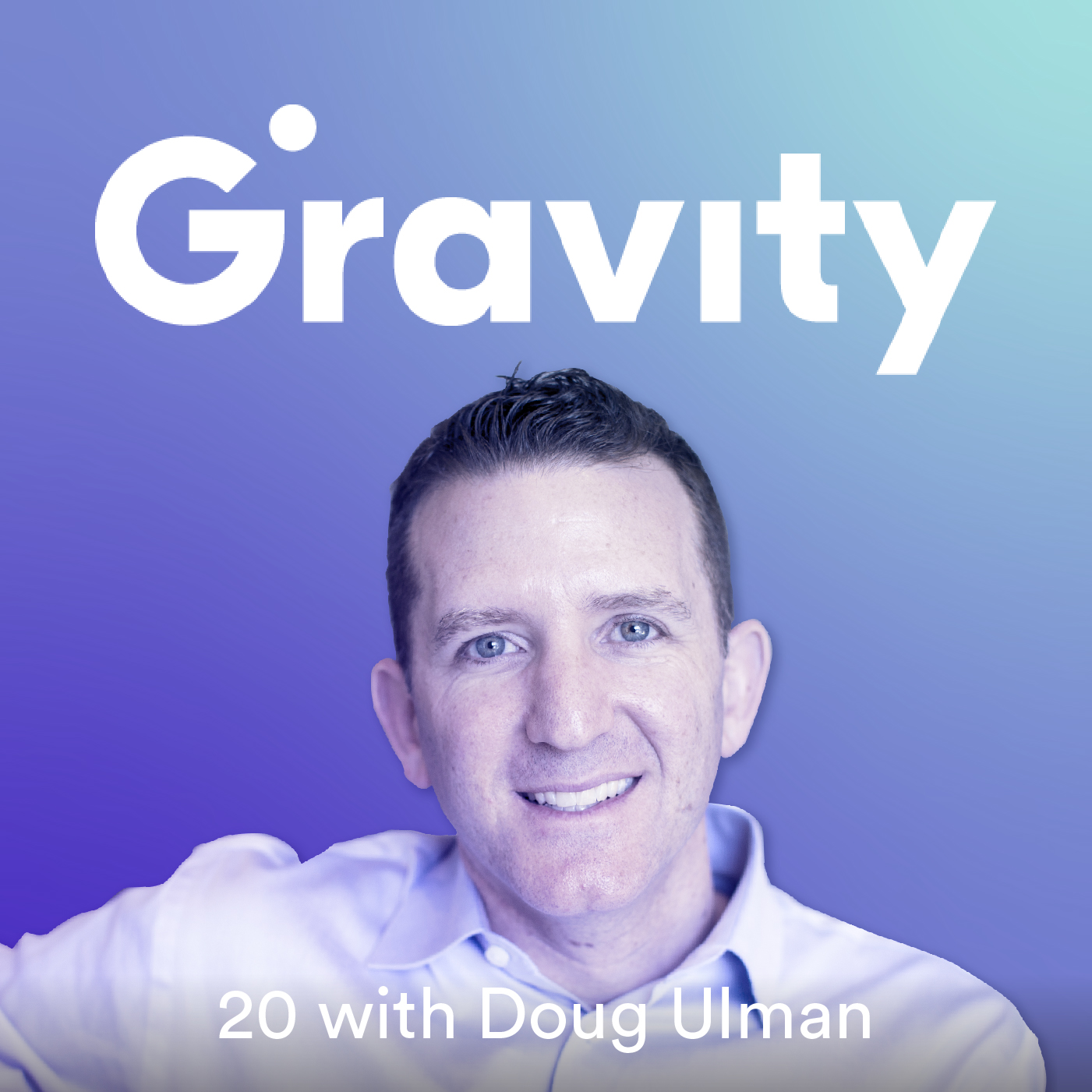 20. Living with Purpose: How a Three-Time Cancer Survivor Dedicates His Life to the Future | with Doug Ulman