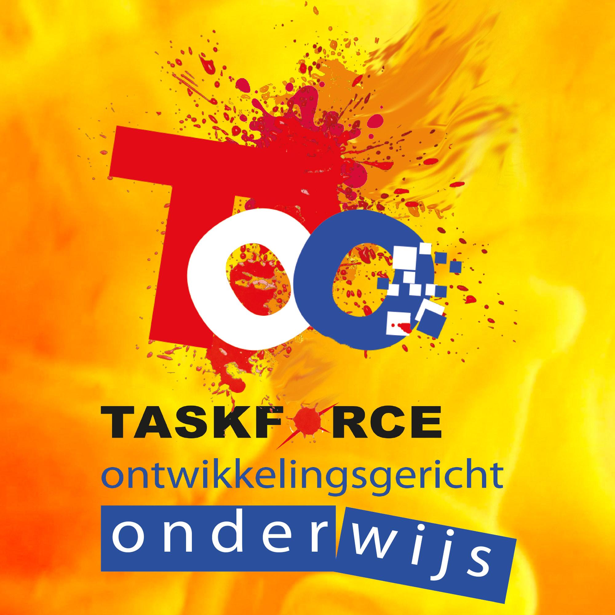 Artwork for podcast TaskForce Ontwikkelingsgericht Onderwijs