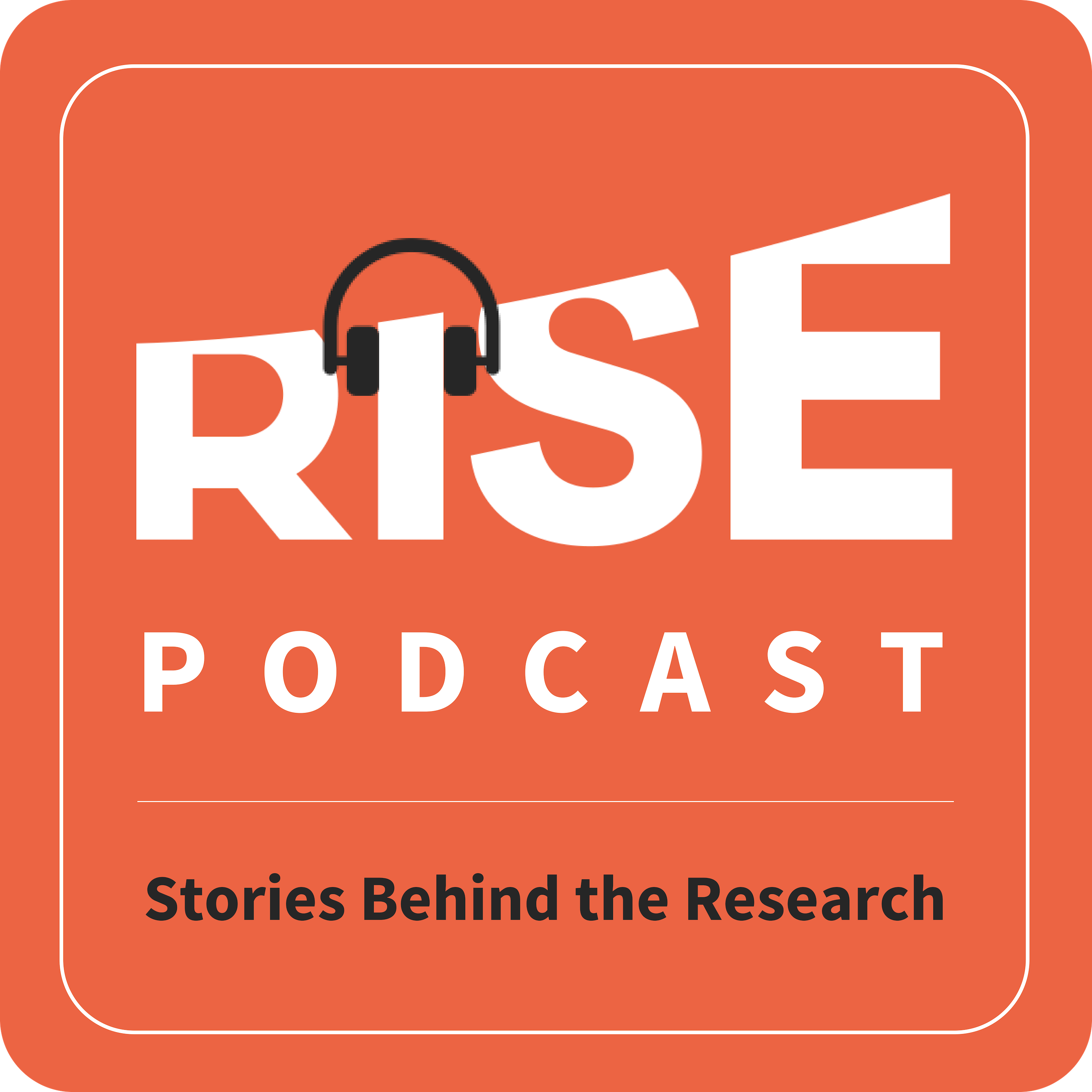 Artwork for podcast The RISE Podcast