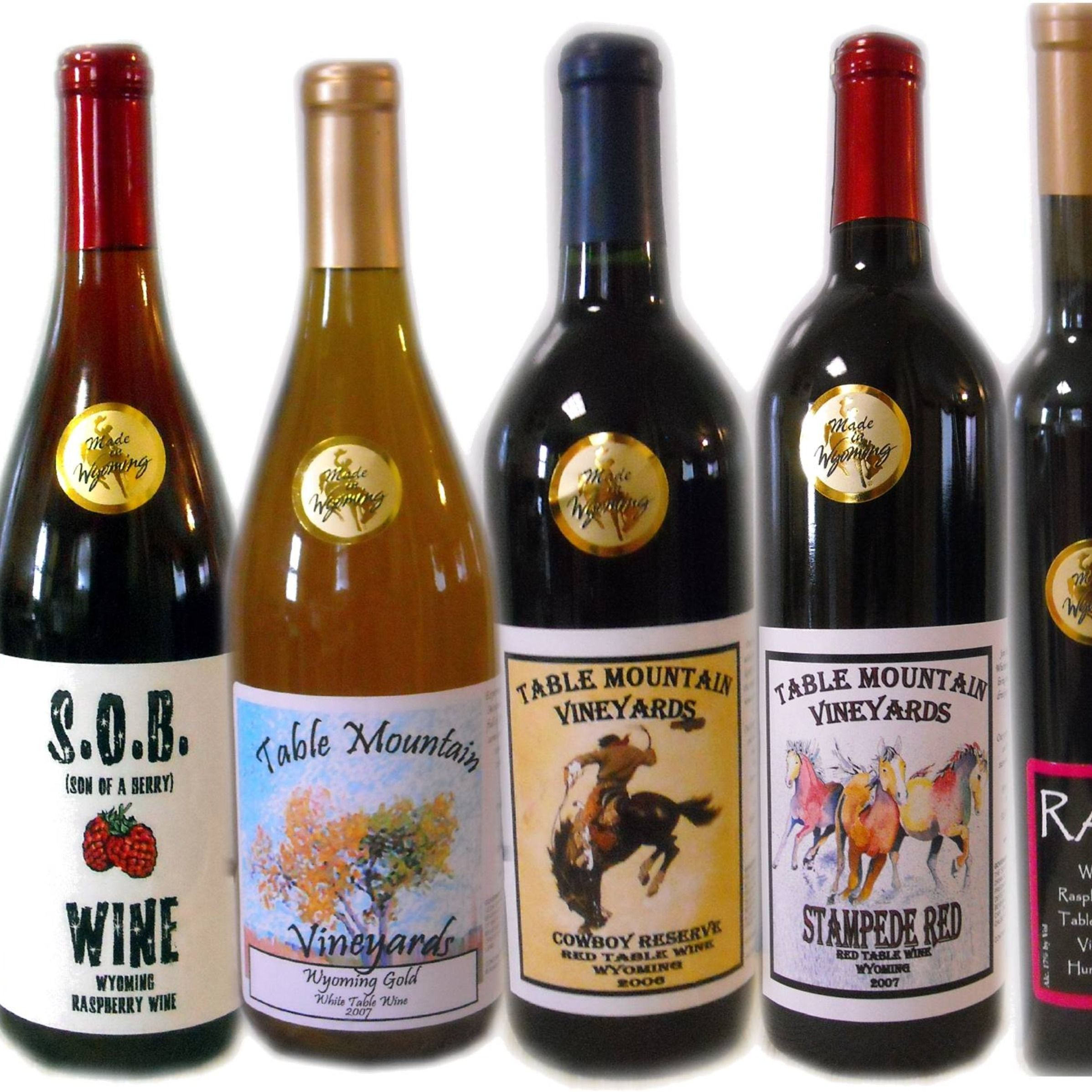 Artwork for podcast The Best 5 Minute Wine Podcast
