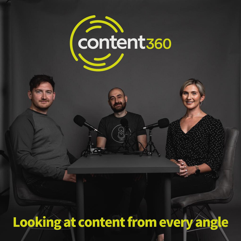 Show artwork for Content 360