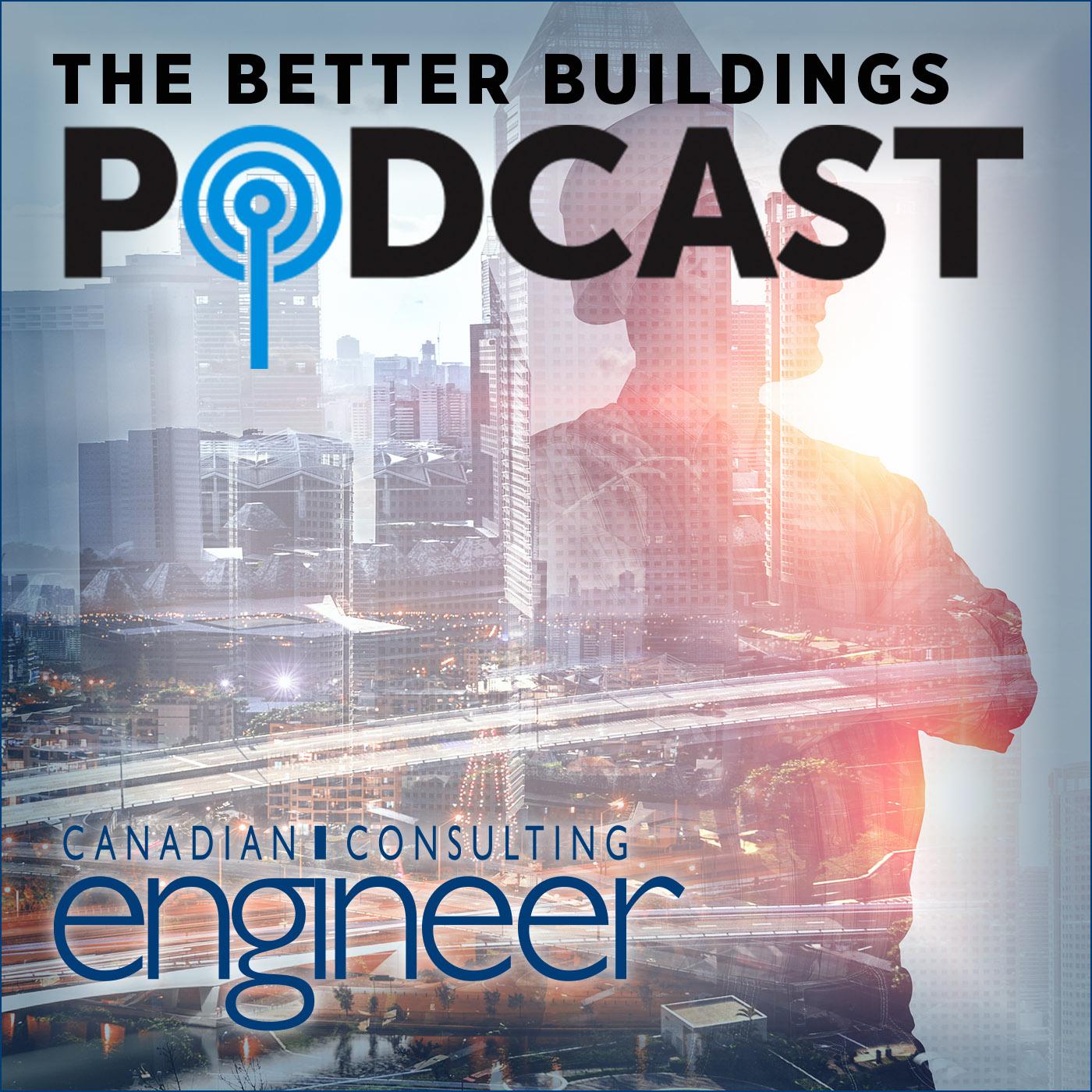 Artwork for podcast The Better Buildings Podcast