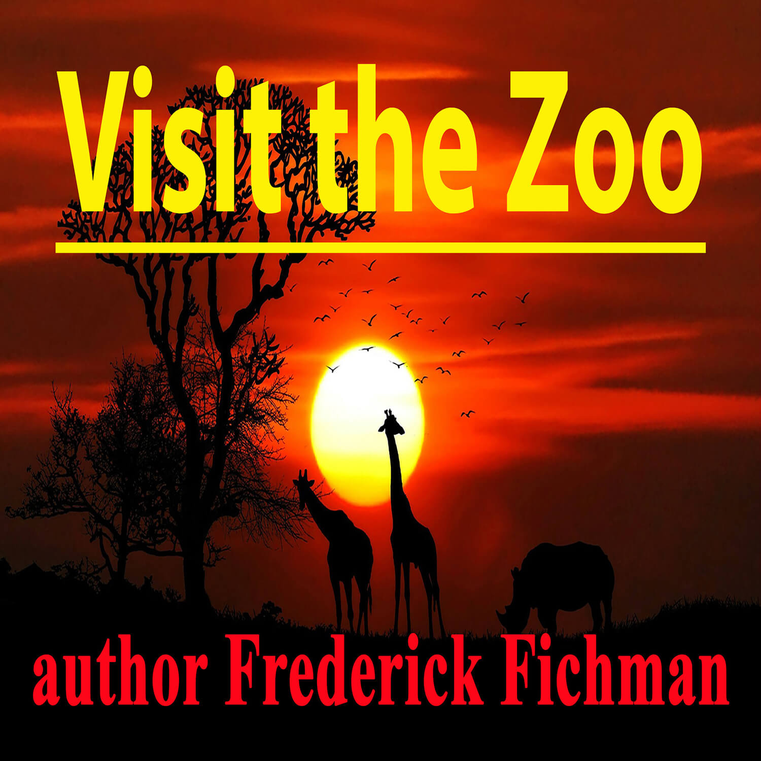 Show artwork for Visit the Zoo