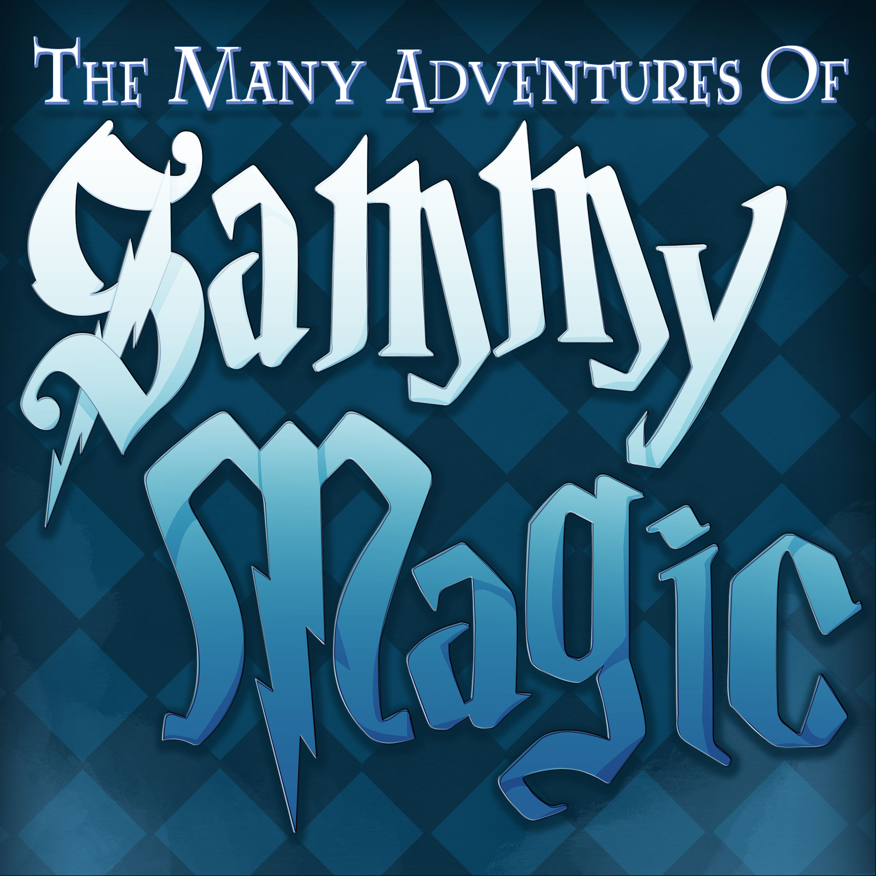 Show artwork for The Many Adventures of Sammy Magic
