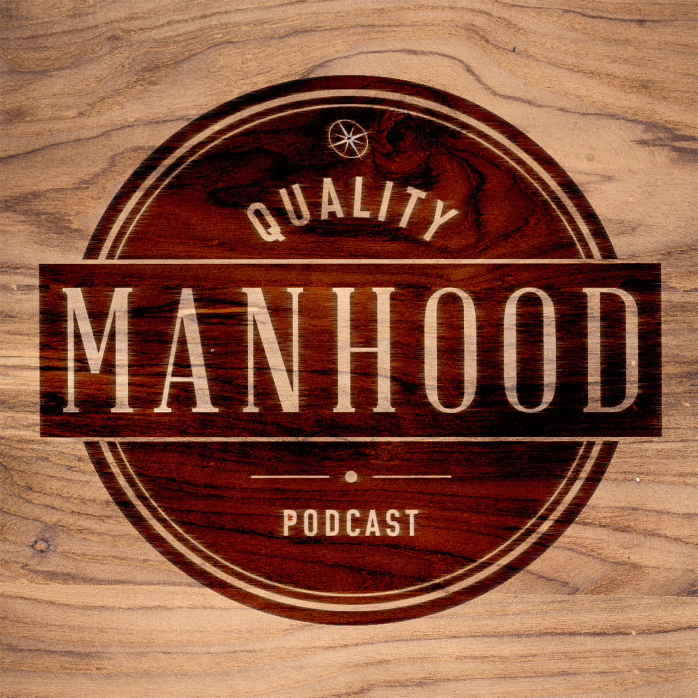 Show artwork for Quality Manhood