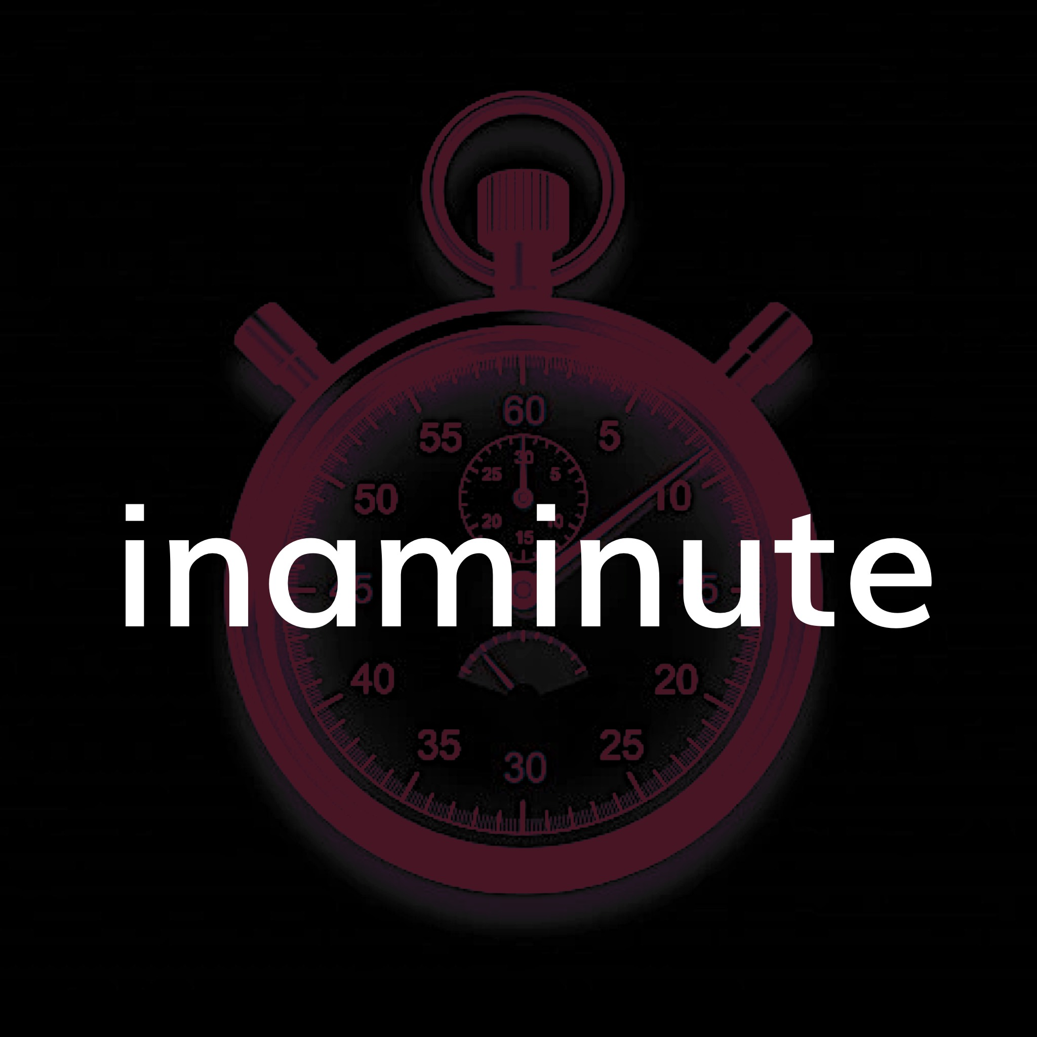 Show artwork for inaminute