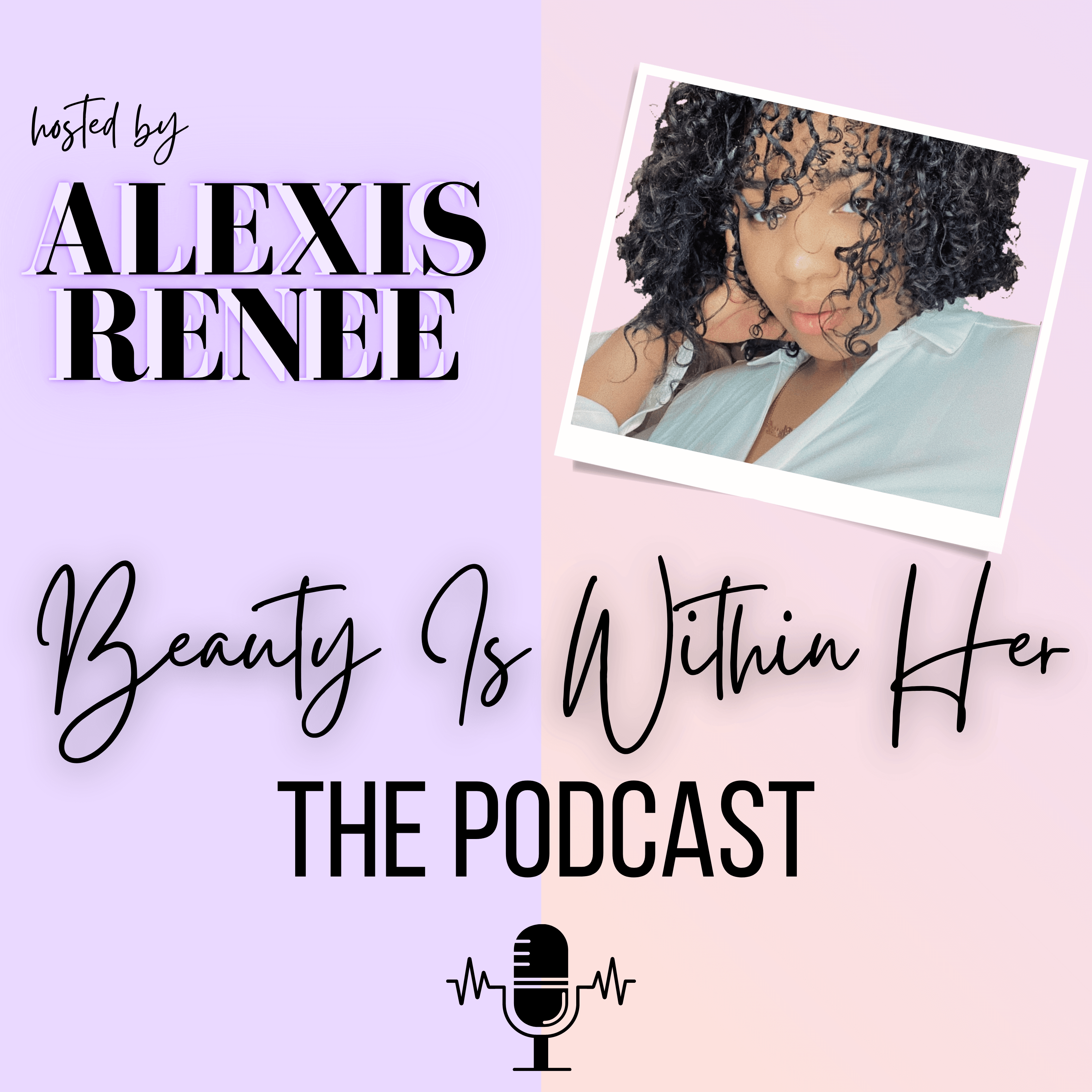 Artwork for podcast Beauty is Within Her