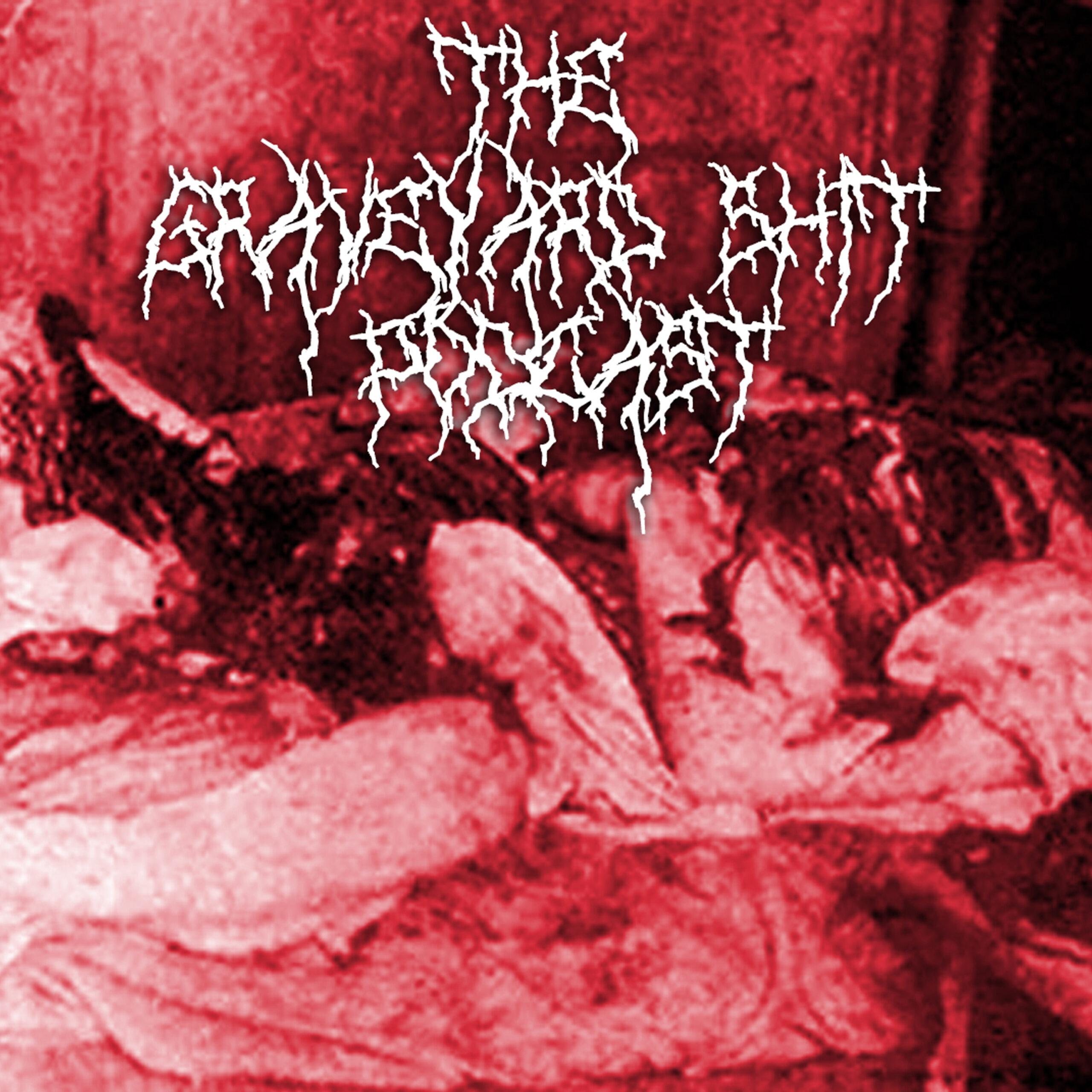 Artwork for podcast The Graveyard Shit Podcast