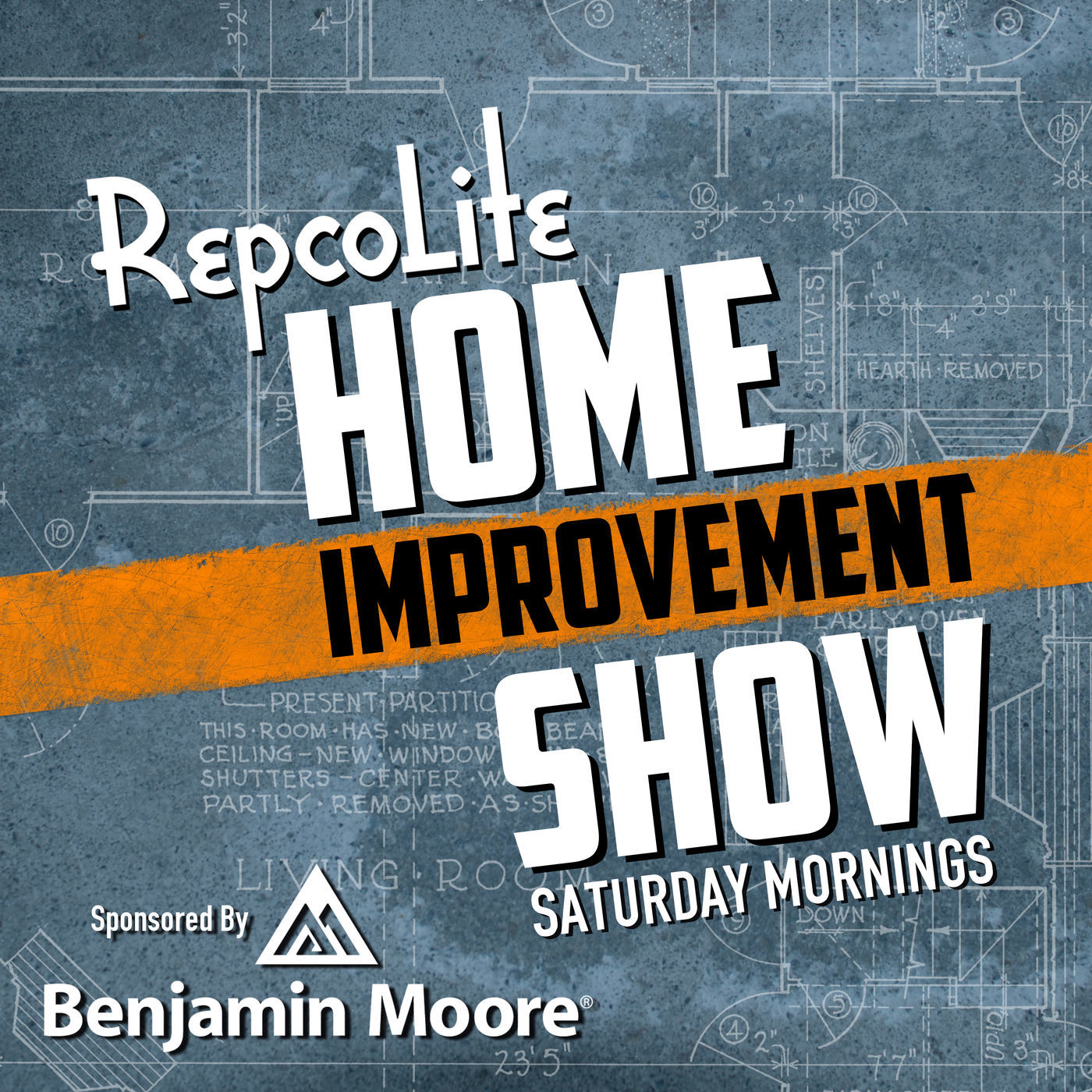 Show artwork for RepcoLite Home Improvement Show