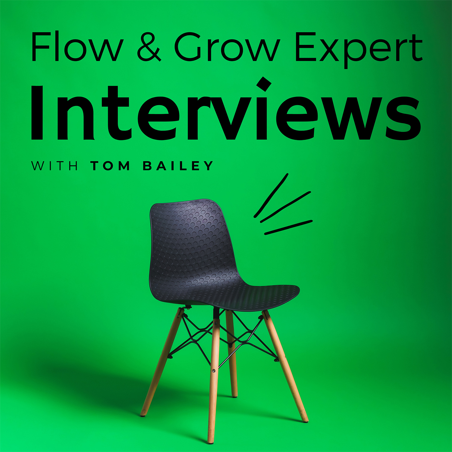 Show artwork for Flow And Grow Expert Interviews
