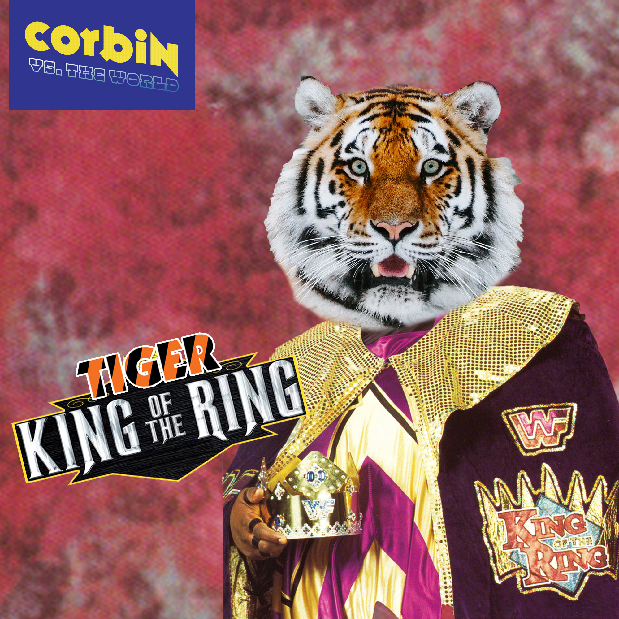 CVTW 076: Tiger King of the Ring