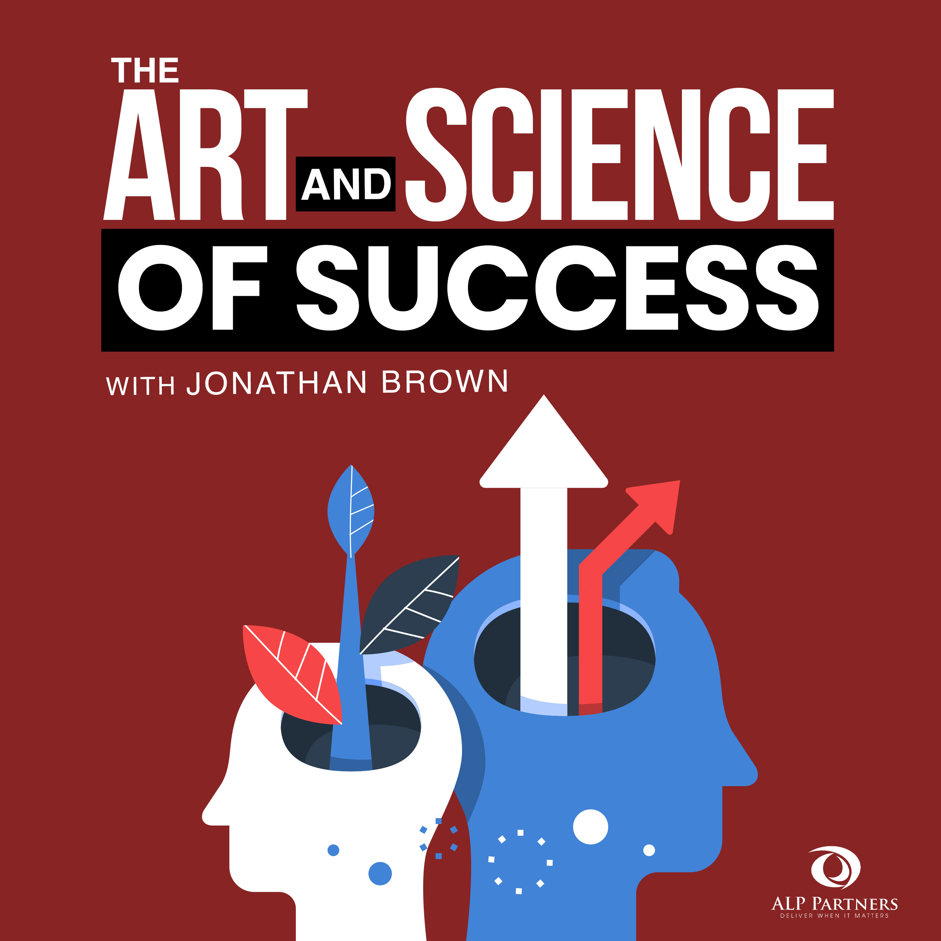 Artwork for podcast The Art & Science of Success